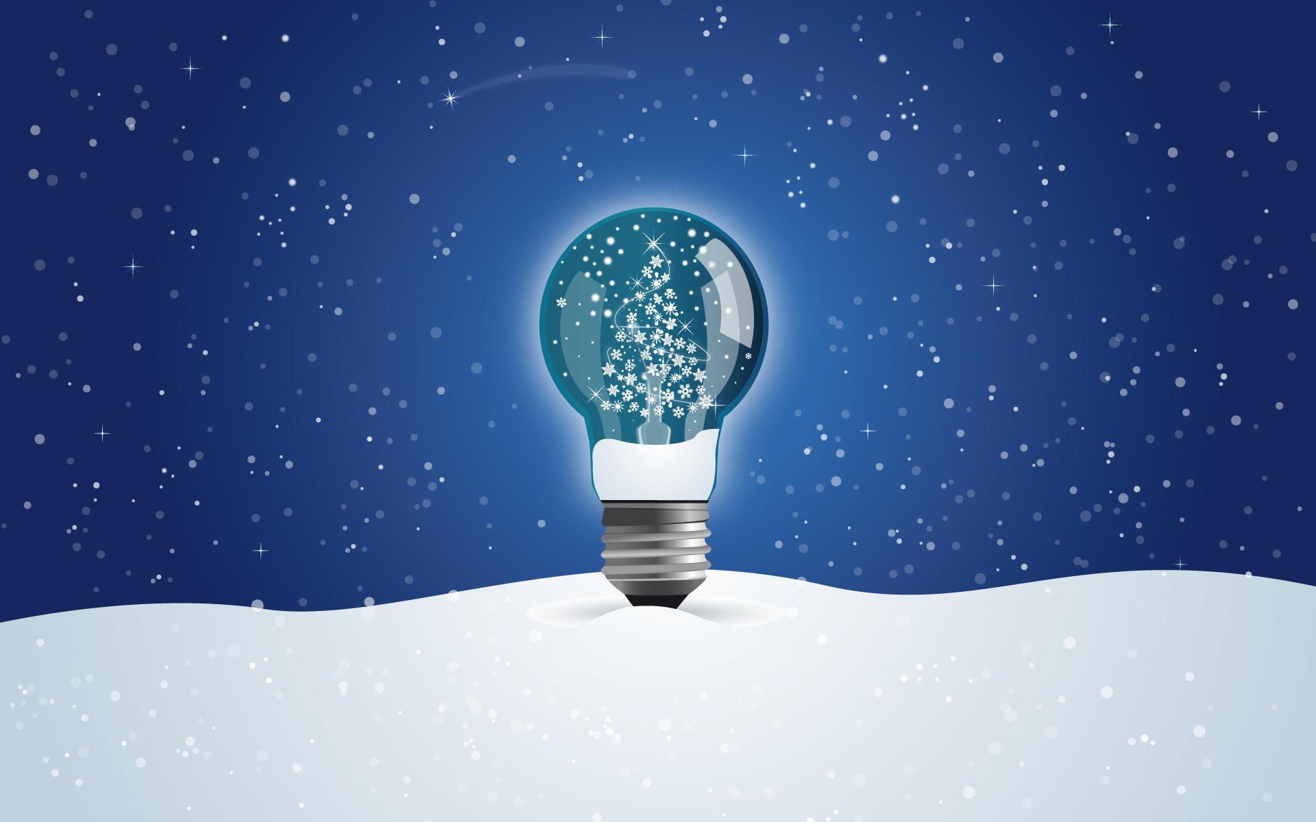 Открытки новый год день энергетика, день рождения