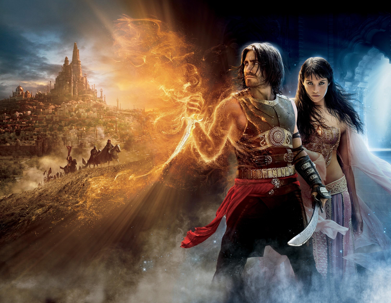 принц персии фильм - 3