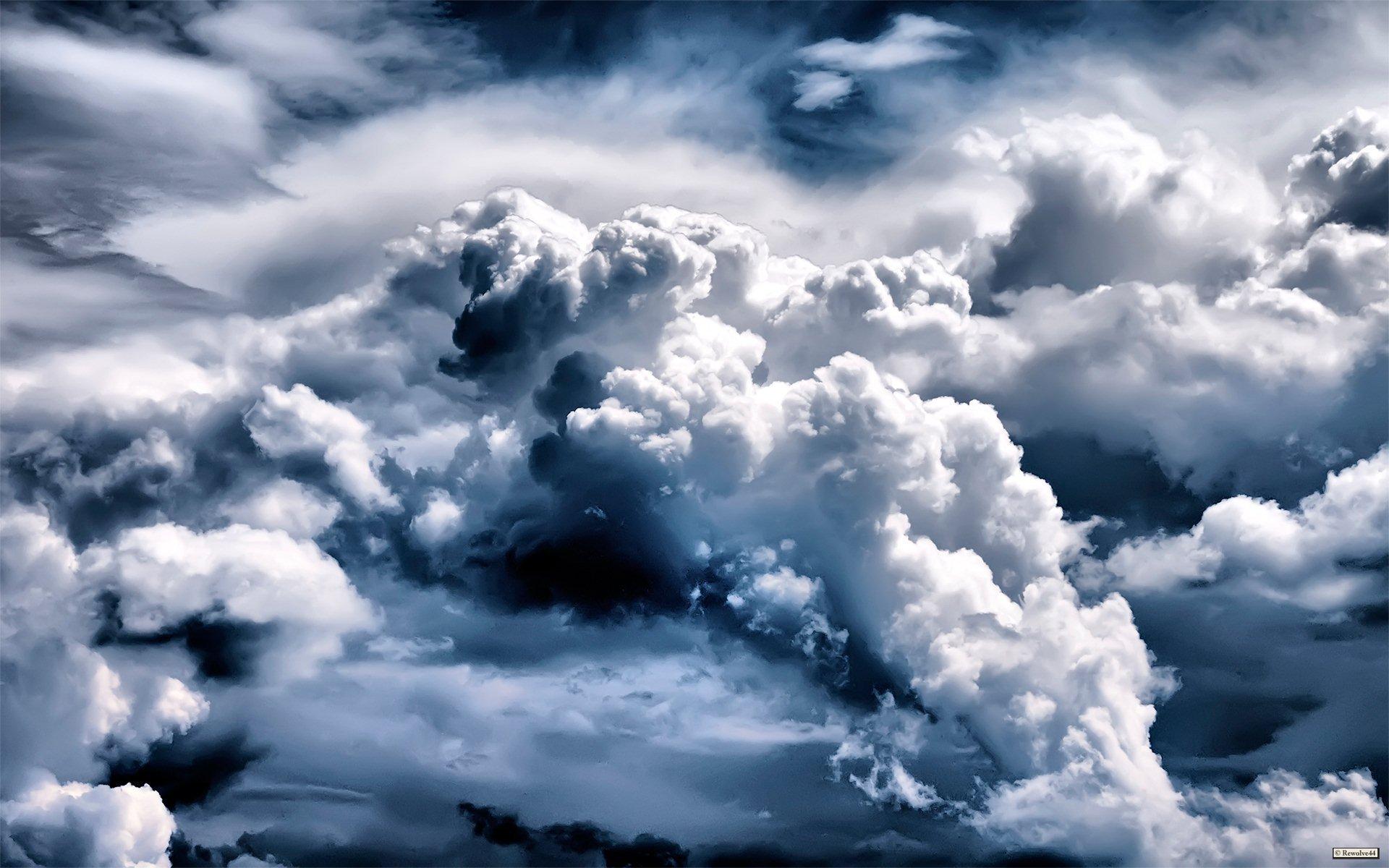 тревожное небо  № 154168 бесплатно