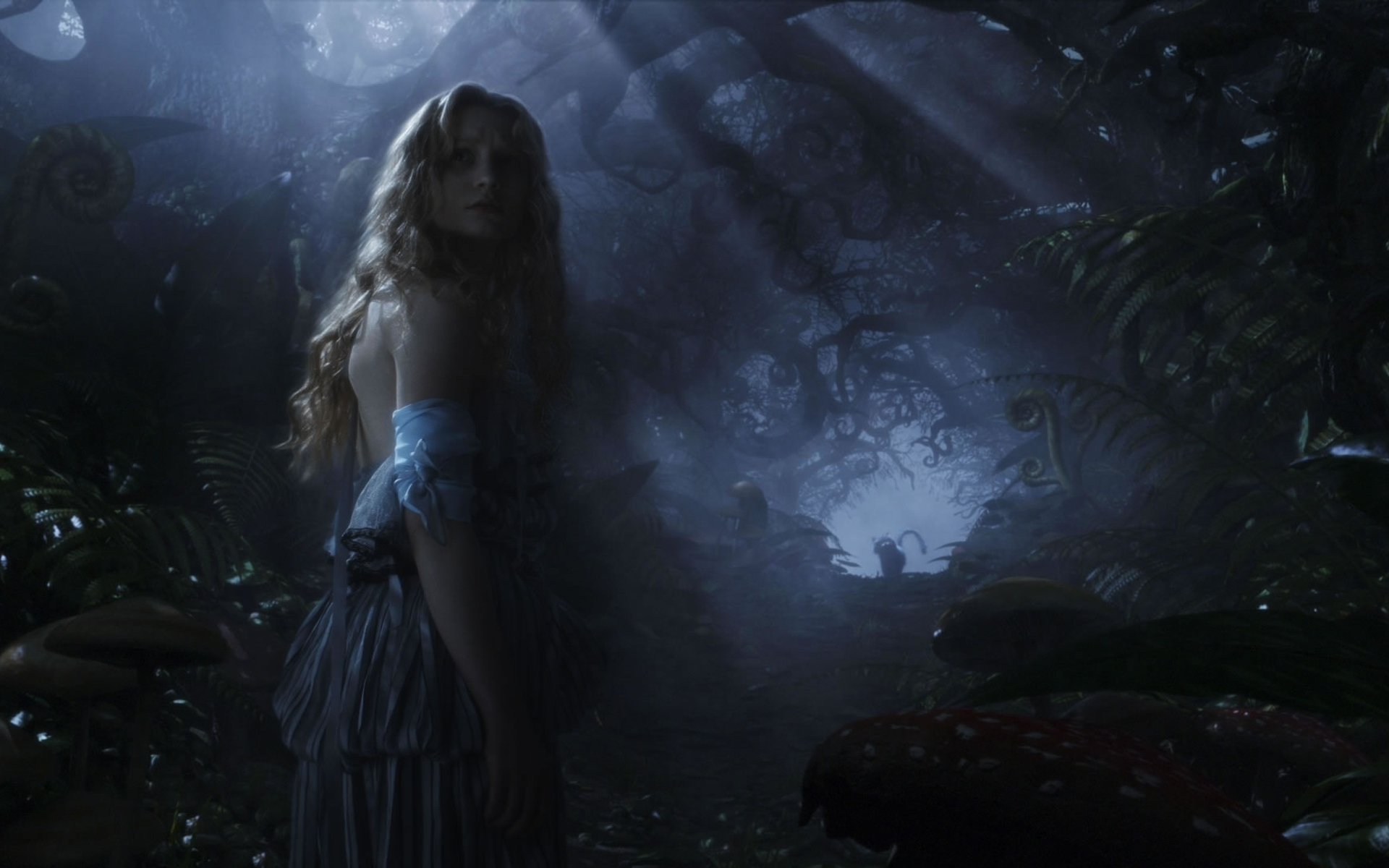 Alice in Wonderland 2010 YIFY Download