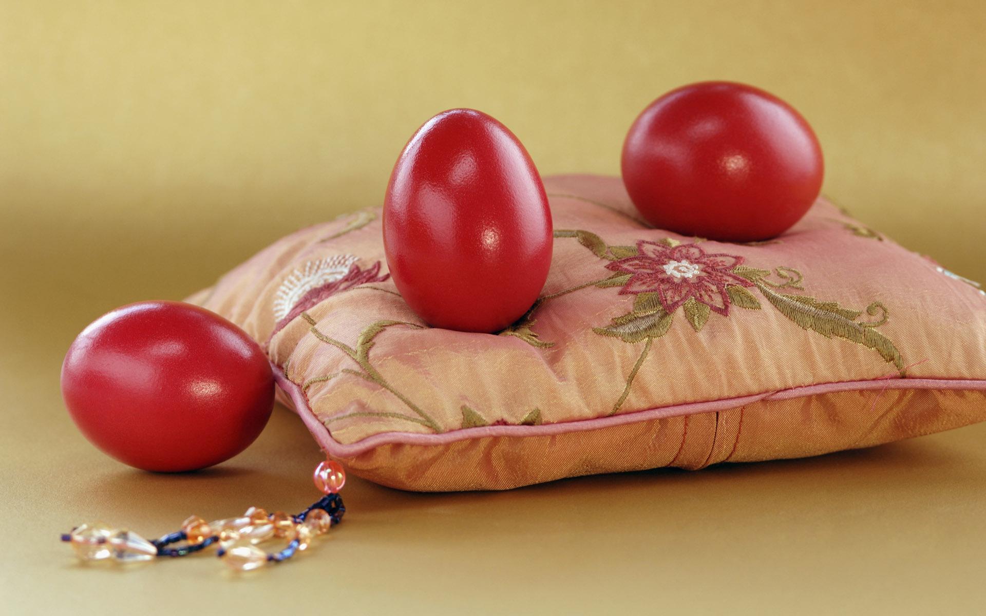пасхальные яйца  № 1677873  скачать