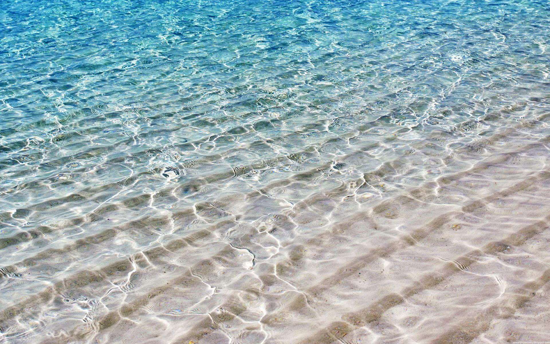 бирюзовое море  № 261999 загрузить