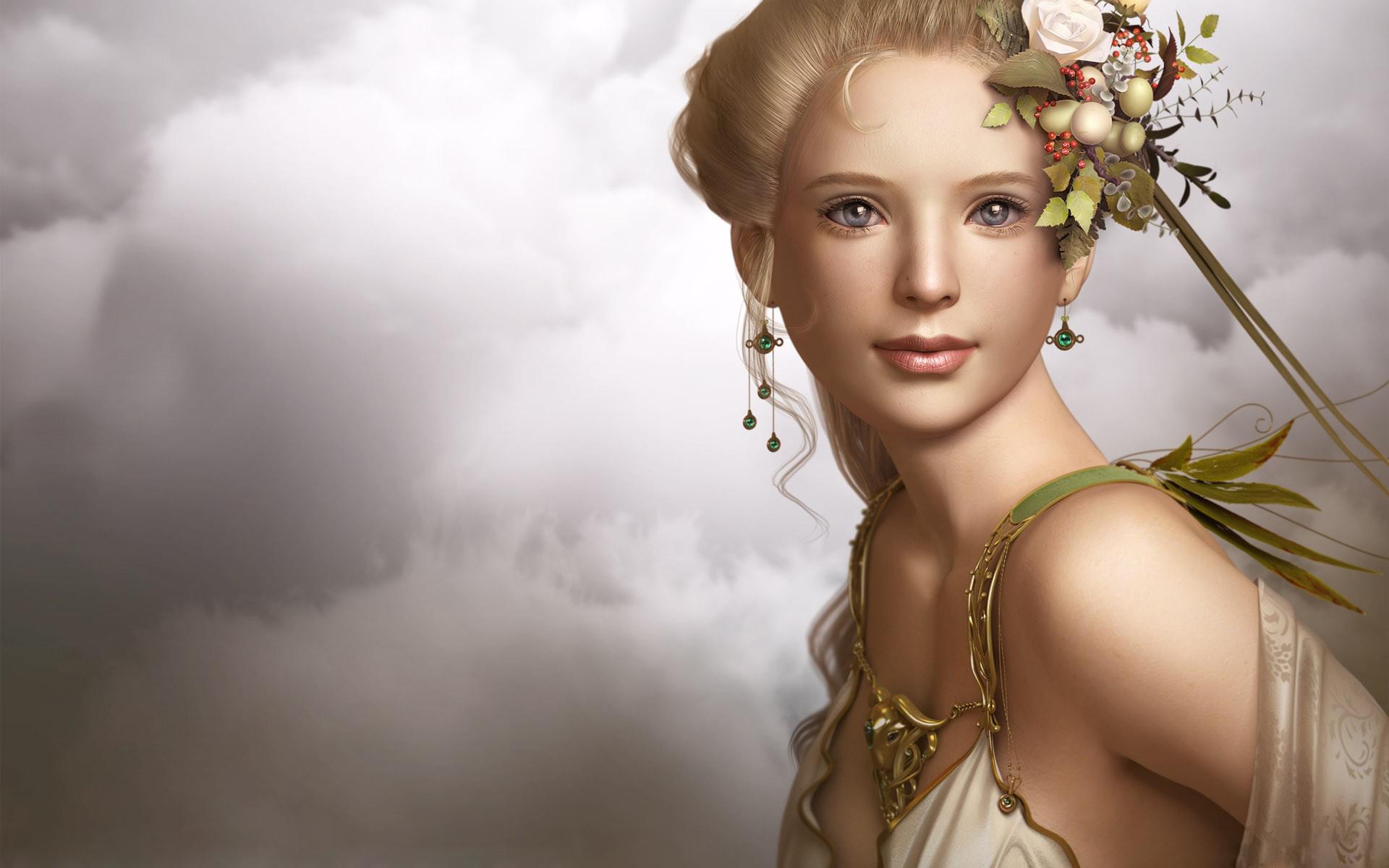 americas digital goddess - HD1920×1200