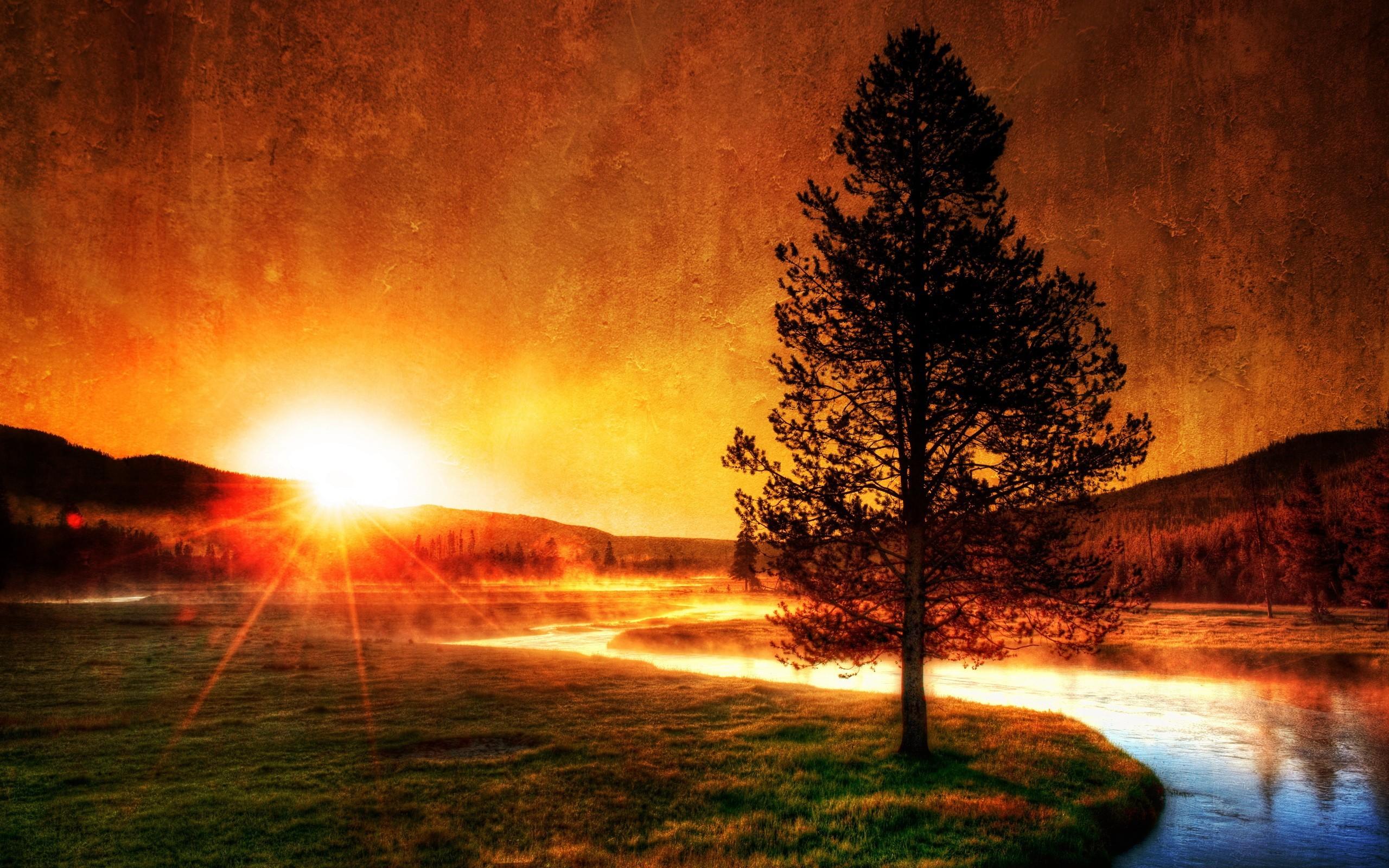 Краски заката  № 3731263 бесплатно