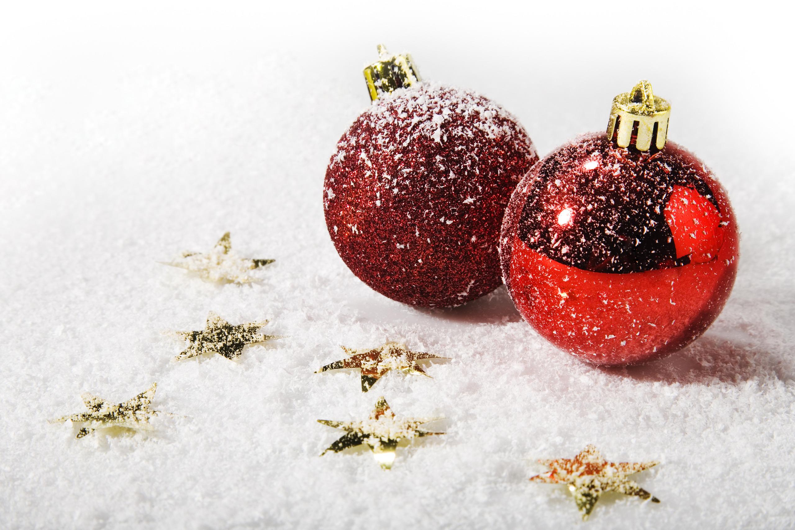 рождество шар елочный скачать