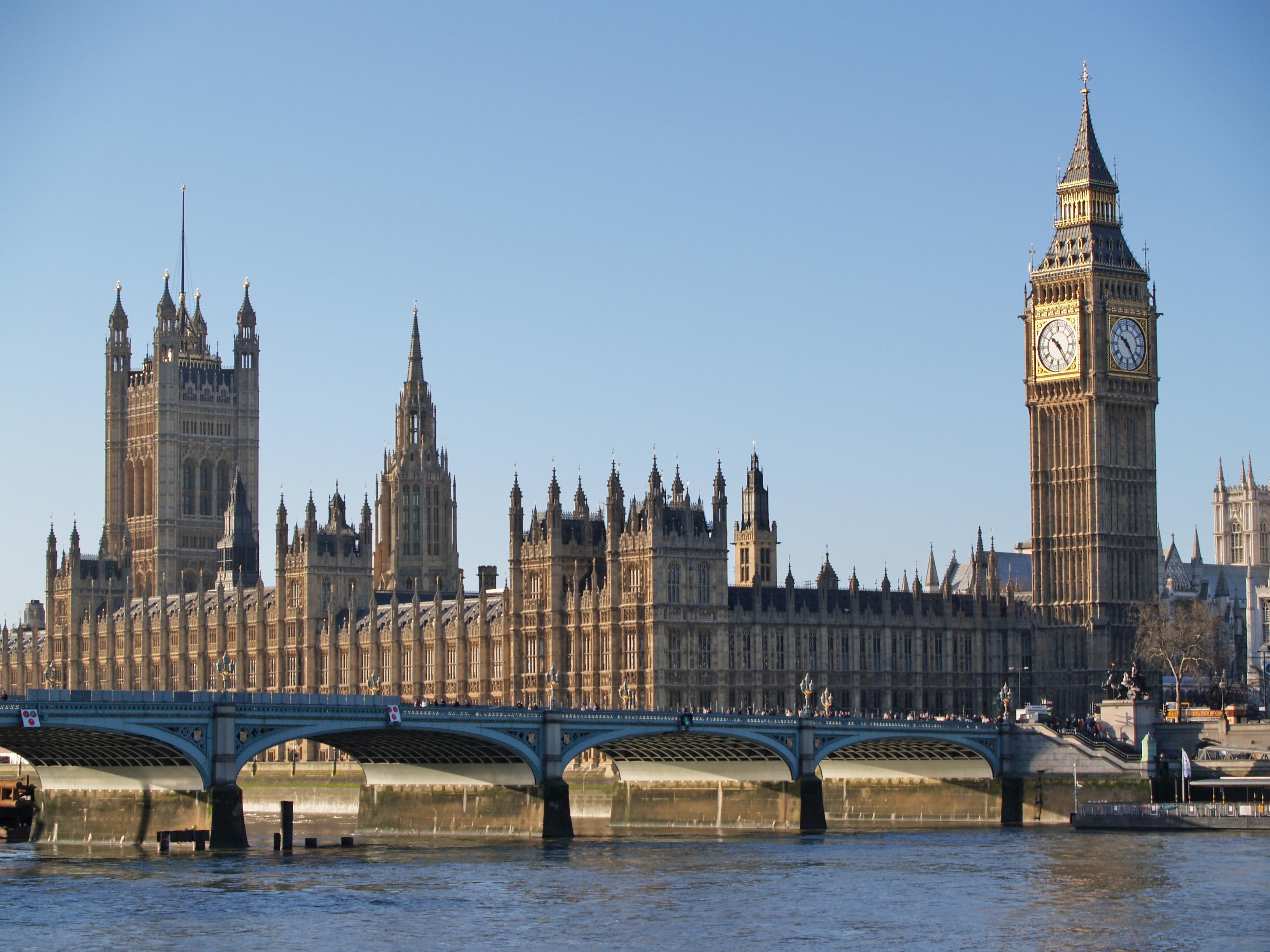 картинки лондона обои жители