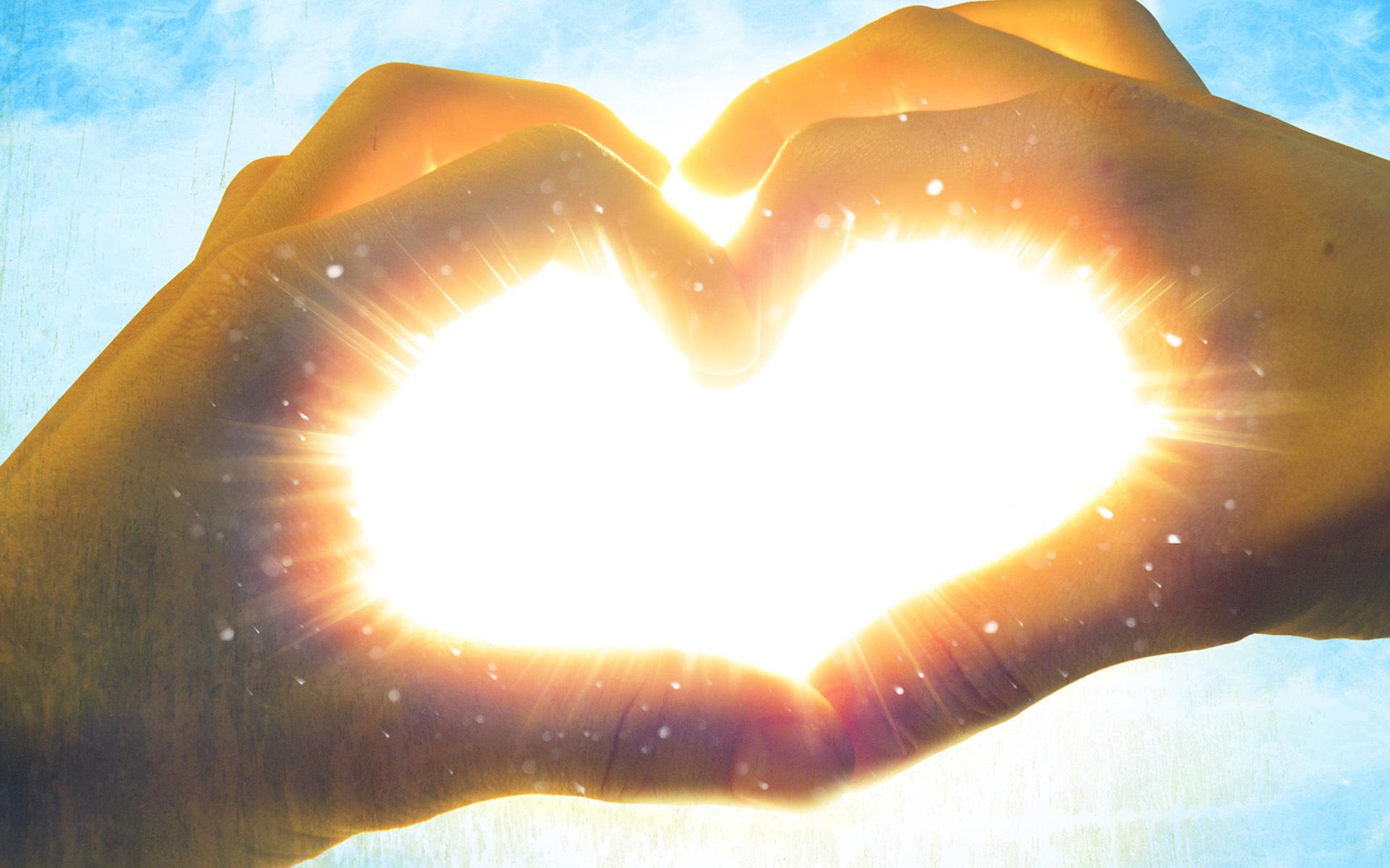Солнышка в душе и радости на сердце картинки