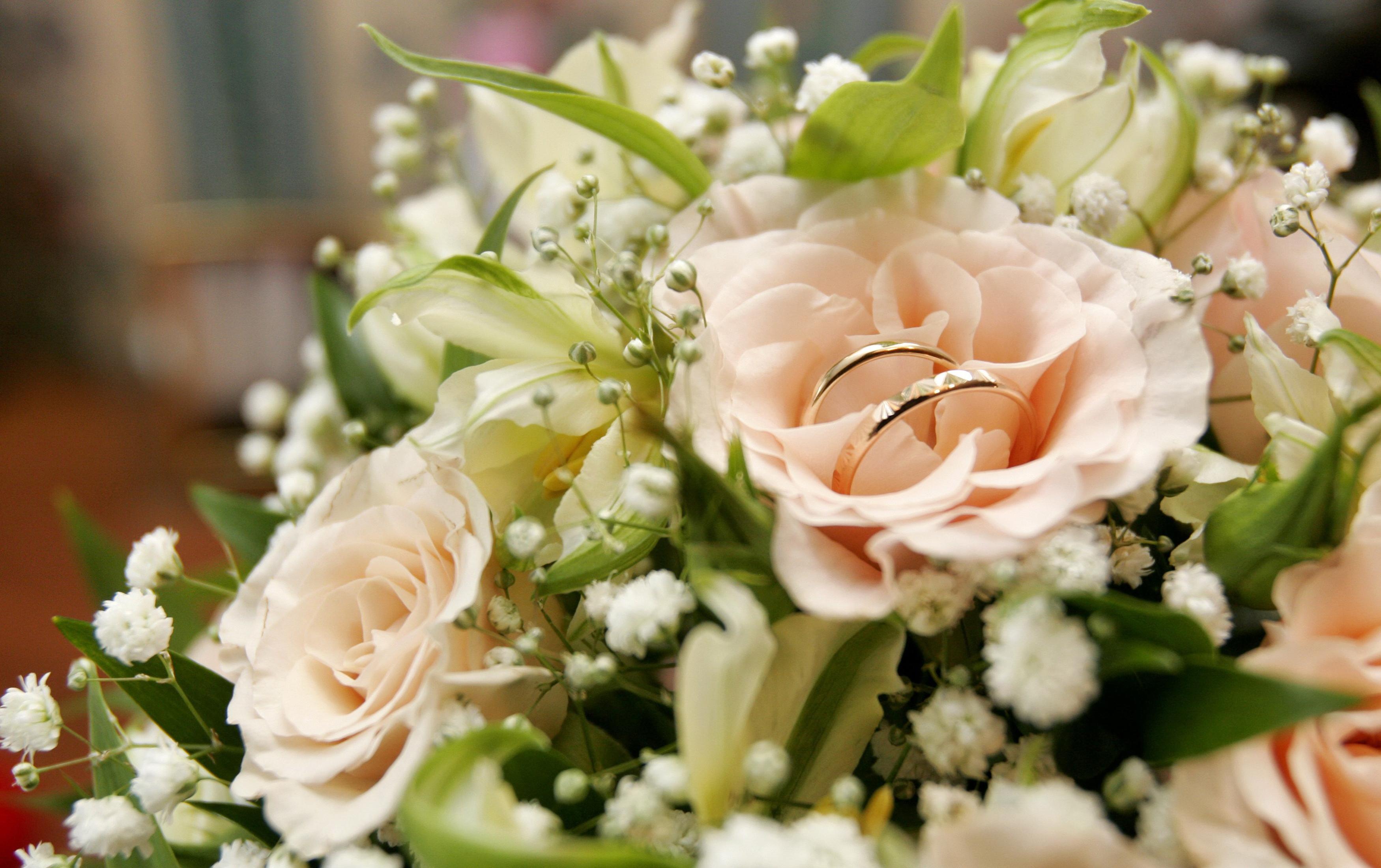 Днем морпеха, открытки свадьба красивые букеты