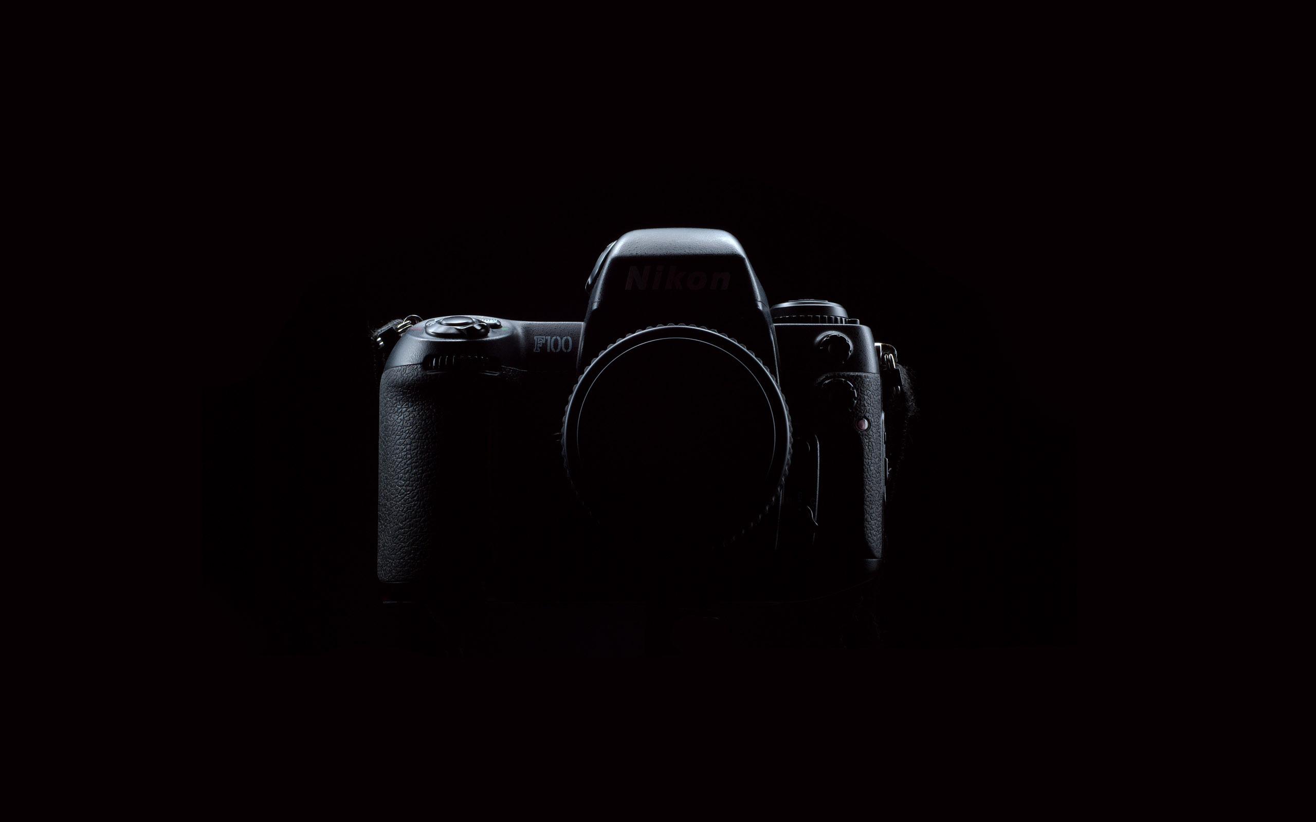 Фотоаппарат Nikon старый  № 3624496  скачать