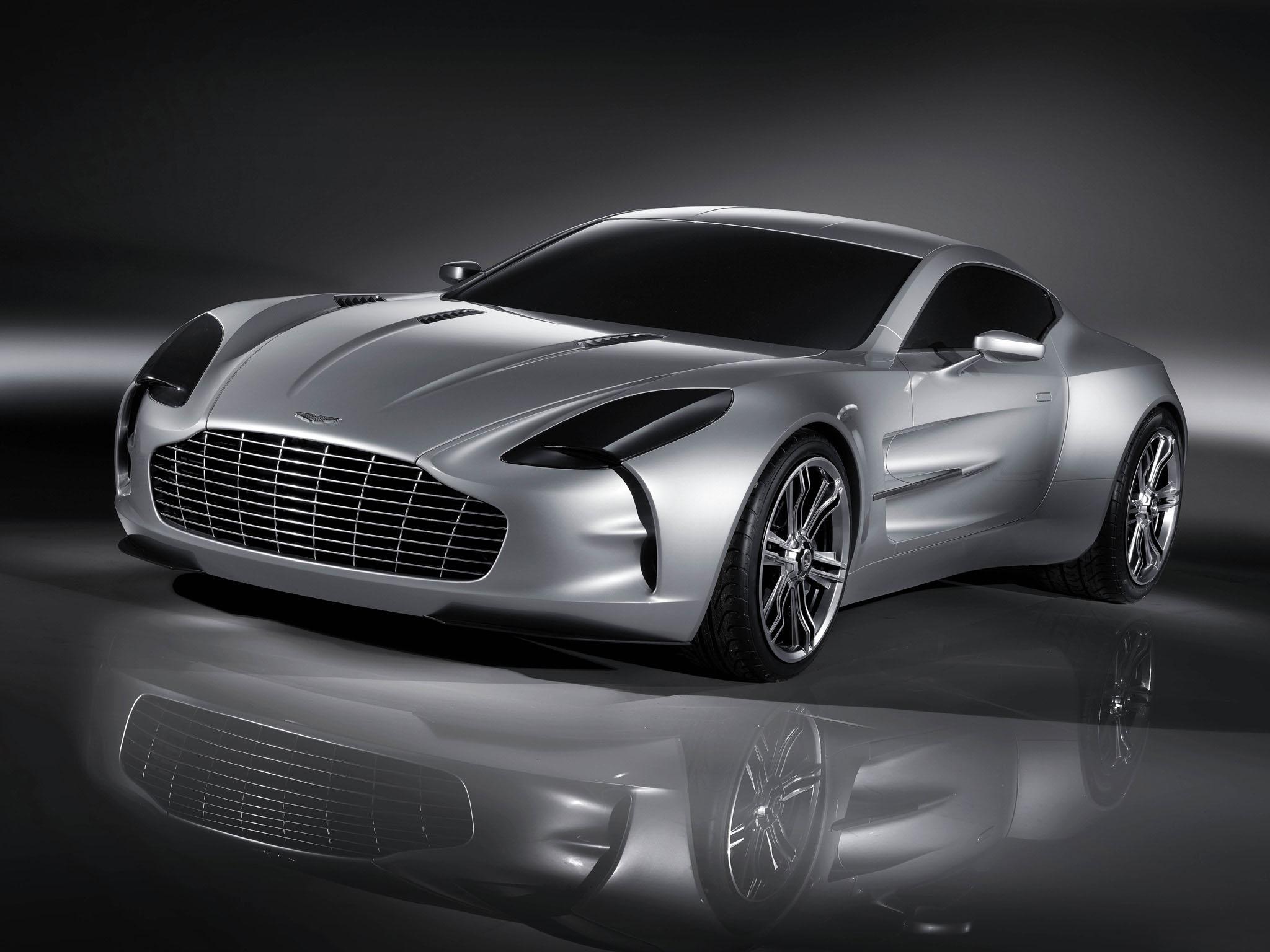 Aston Martin black загрузить