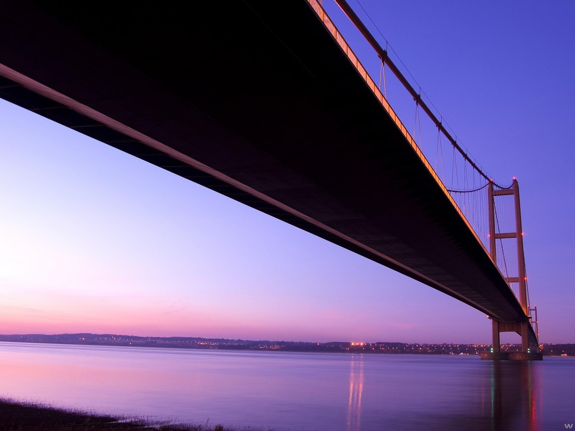 Мост бесплатно