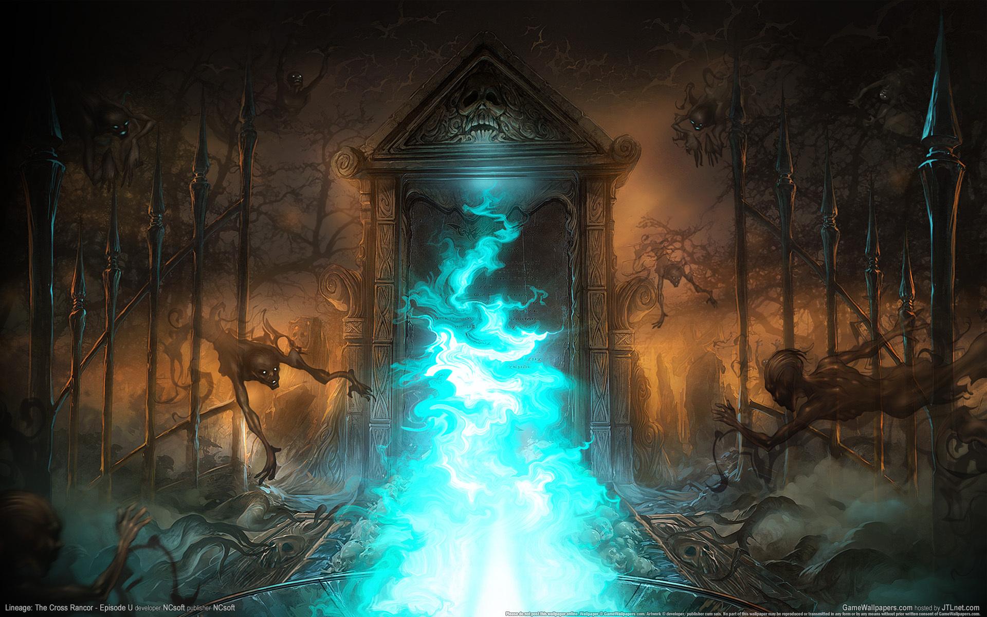 Маг, призрак, фэнтези скачать