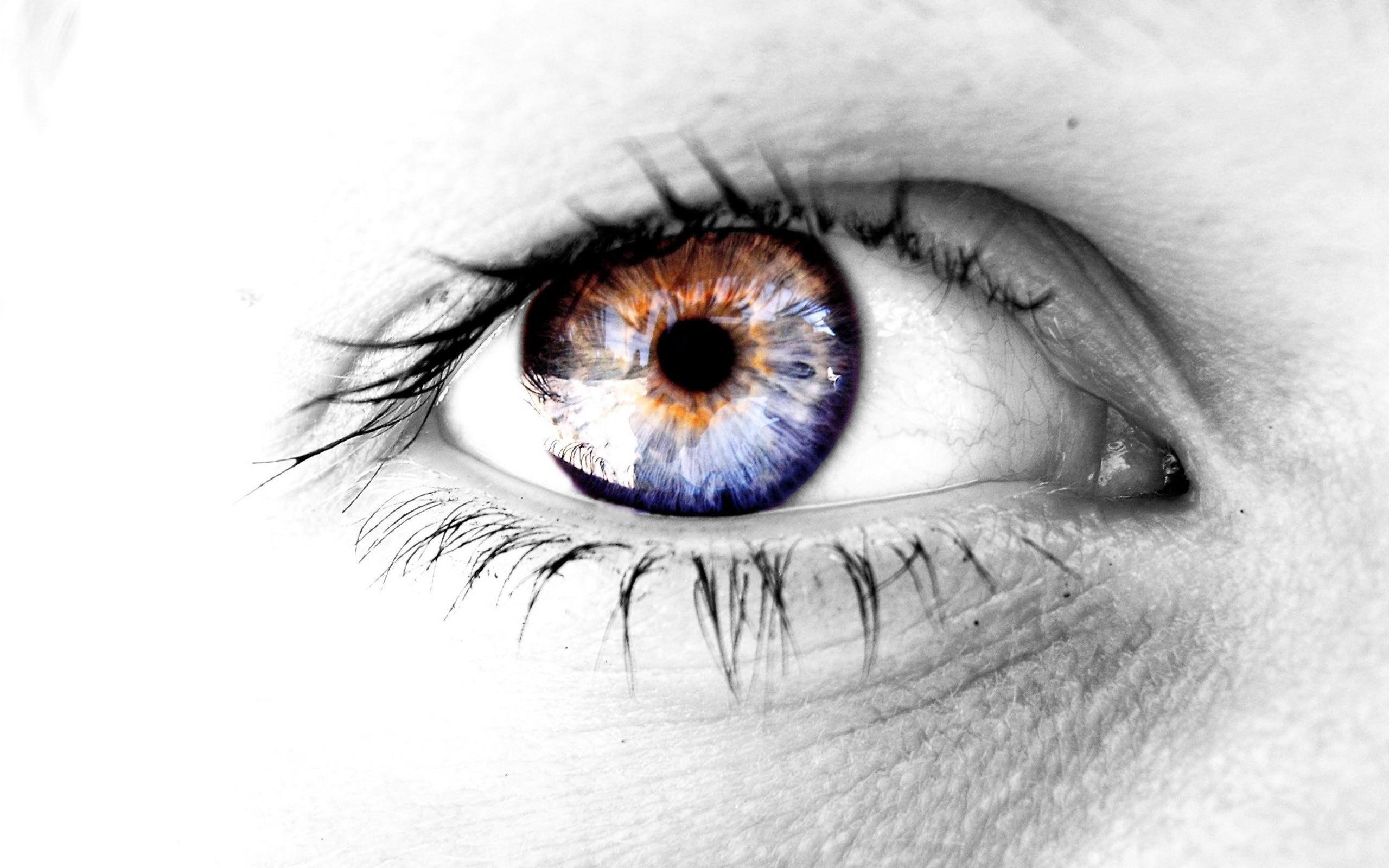 Глаз бесплатно