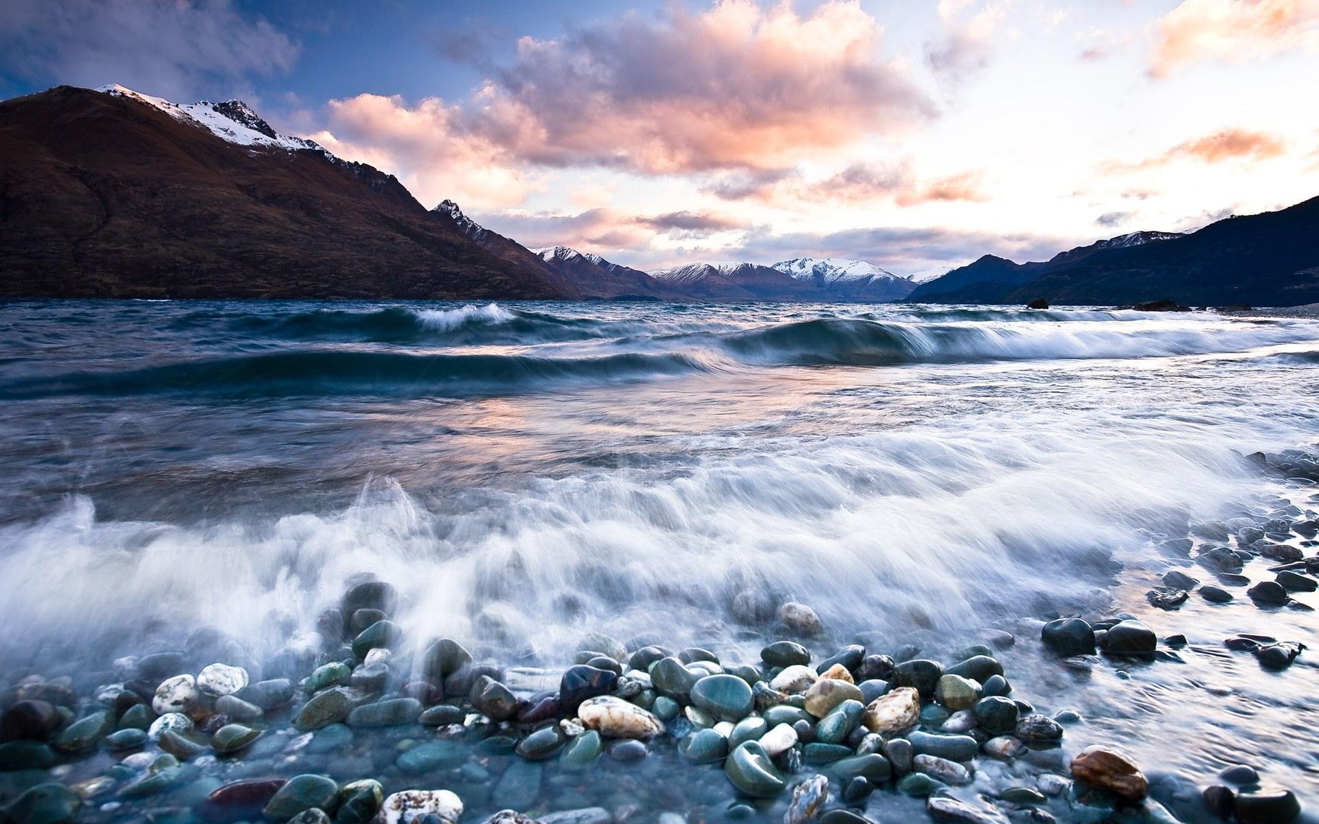 Море и горы картинки, картинки знаков препинания