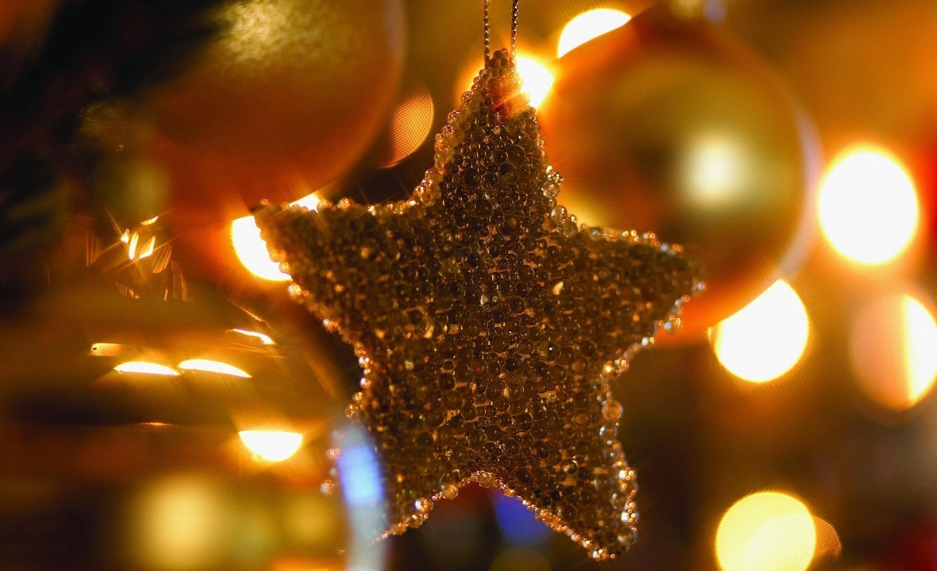 рождество, шары, огни скачать