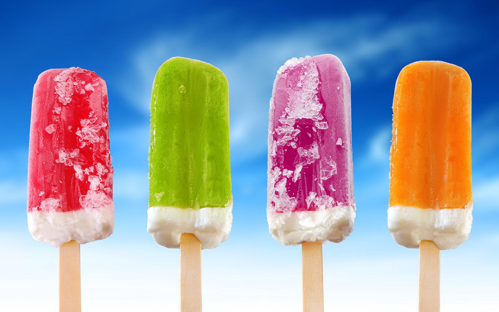 Вкусняшки картинки мороженное