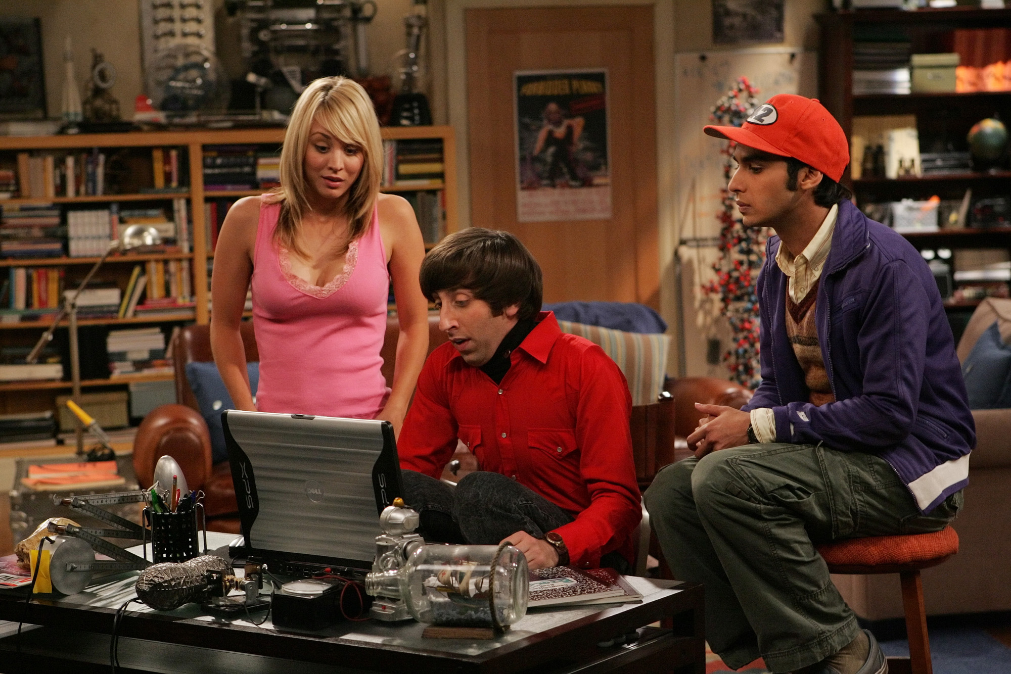 weaknesses of the big bang theory essay