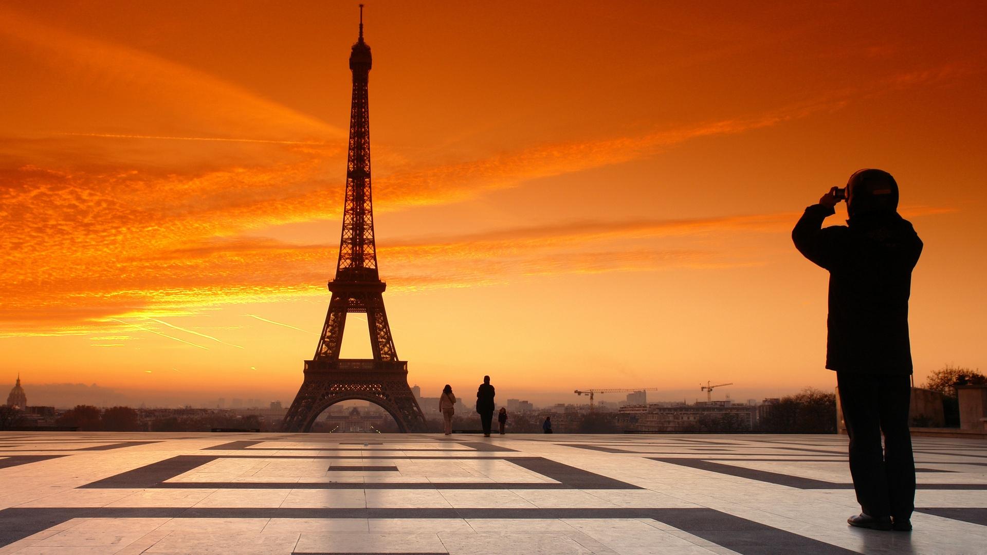 очаги картинка города эйфелева башня мои