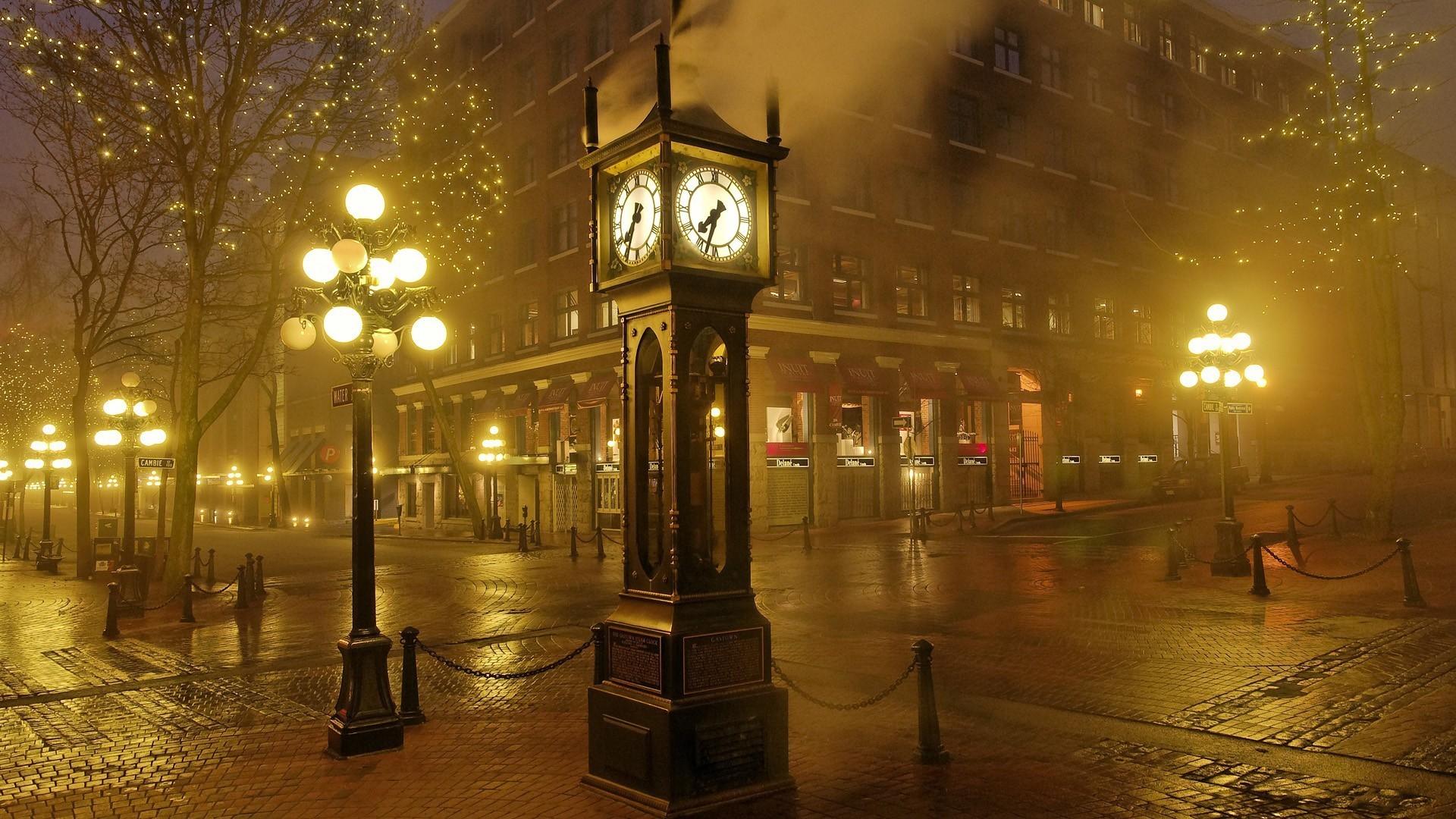 Париж сумерки ночь город вечер  № 2227479 загрузить