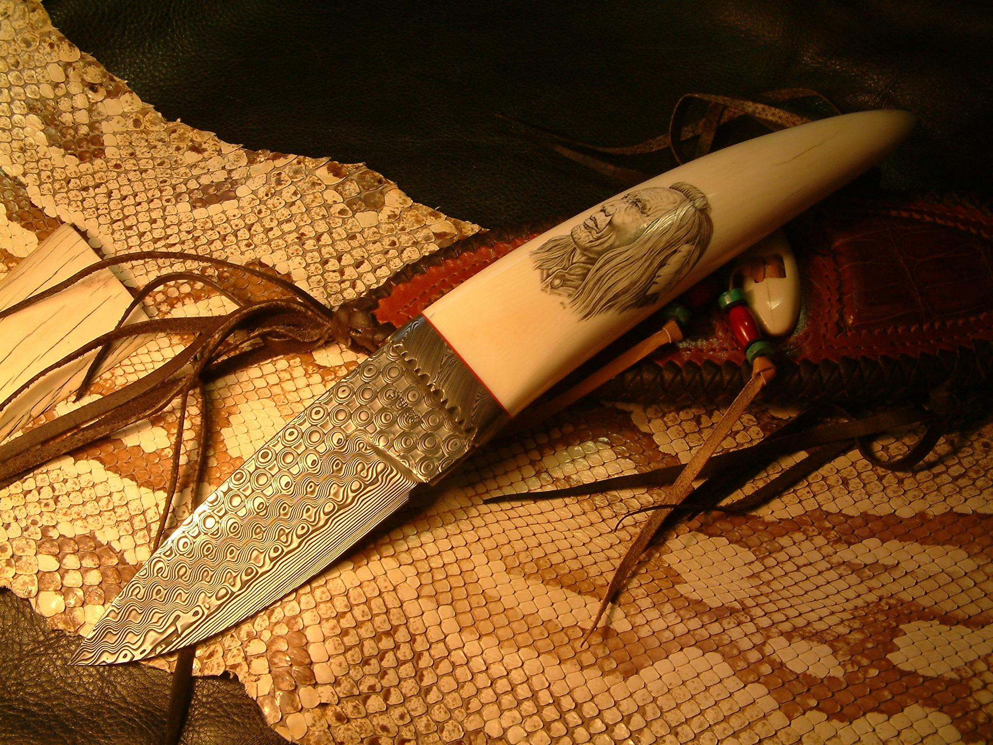 Нож в земле без смс