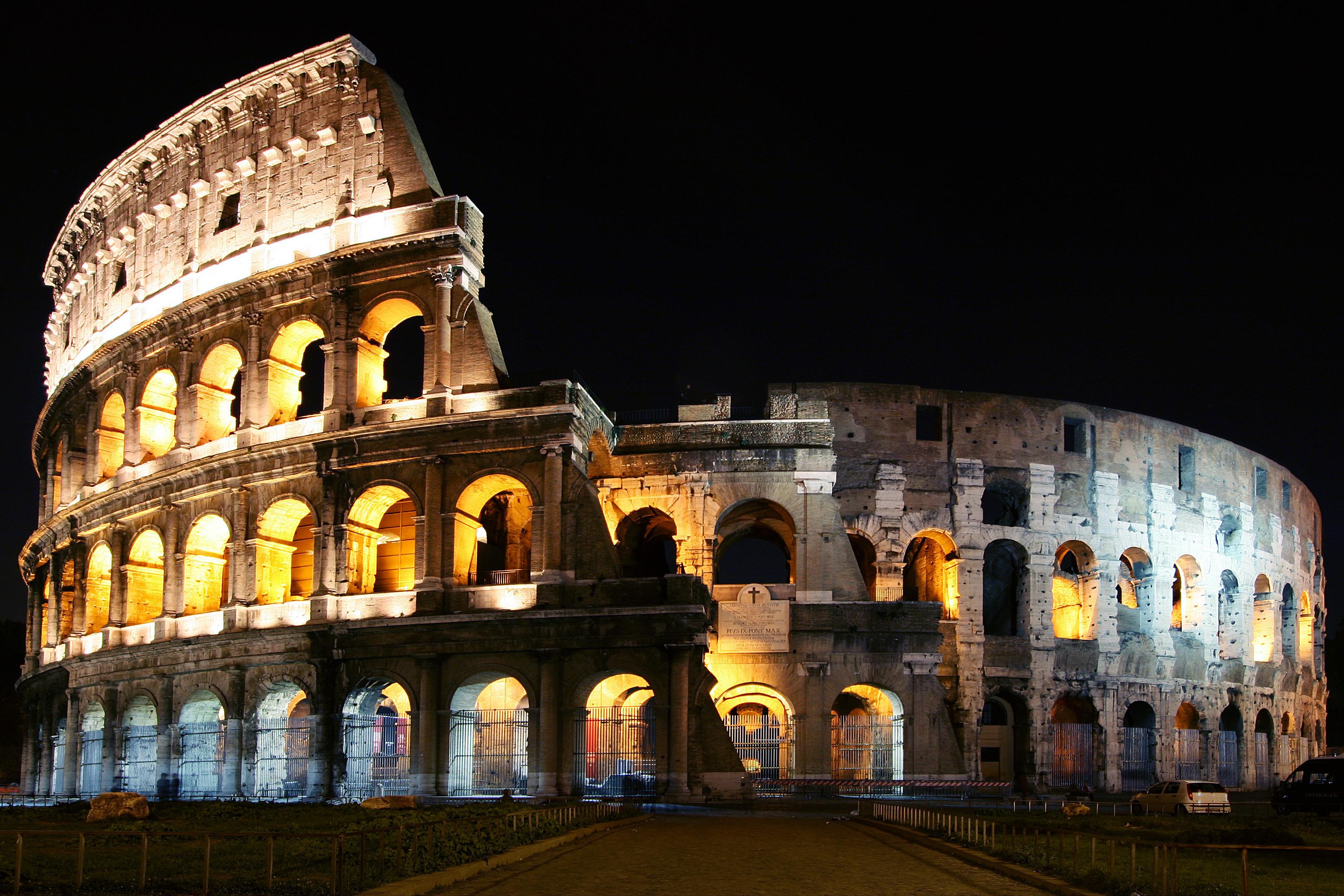 страны архитектура Италия Рим country architecture Italy Rome  № 285862  скачать