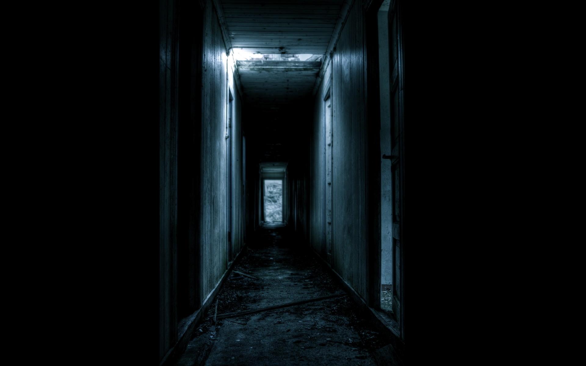 заброшенный дом двери окна коридор  № 2195328 загрузить