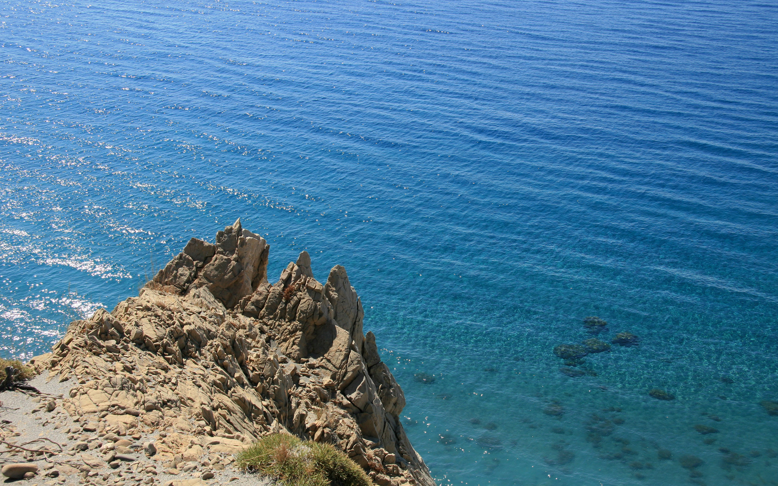 скала утес море rock cliff sea загрузить