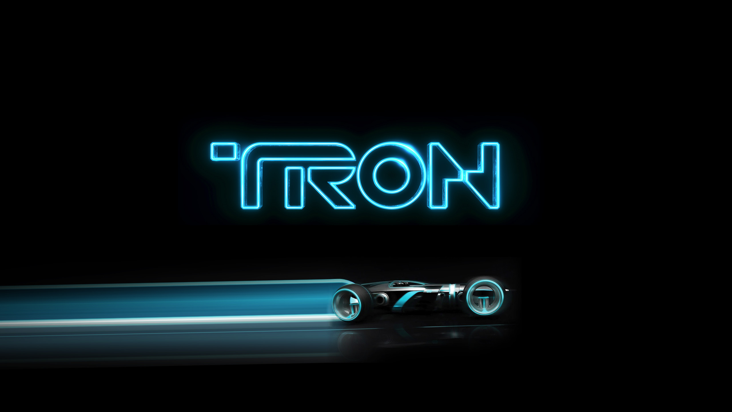 Tron неон мотоциклы  № 3312131 загрузить