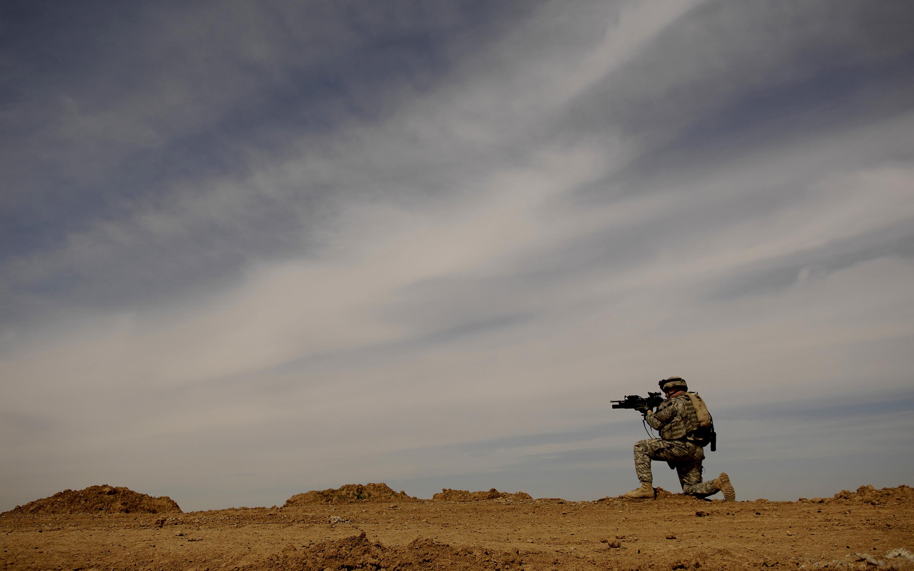 рисунок солдаты военные загрузить