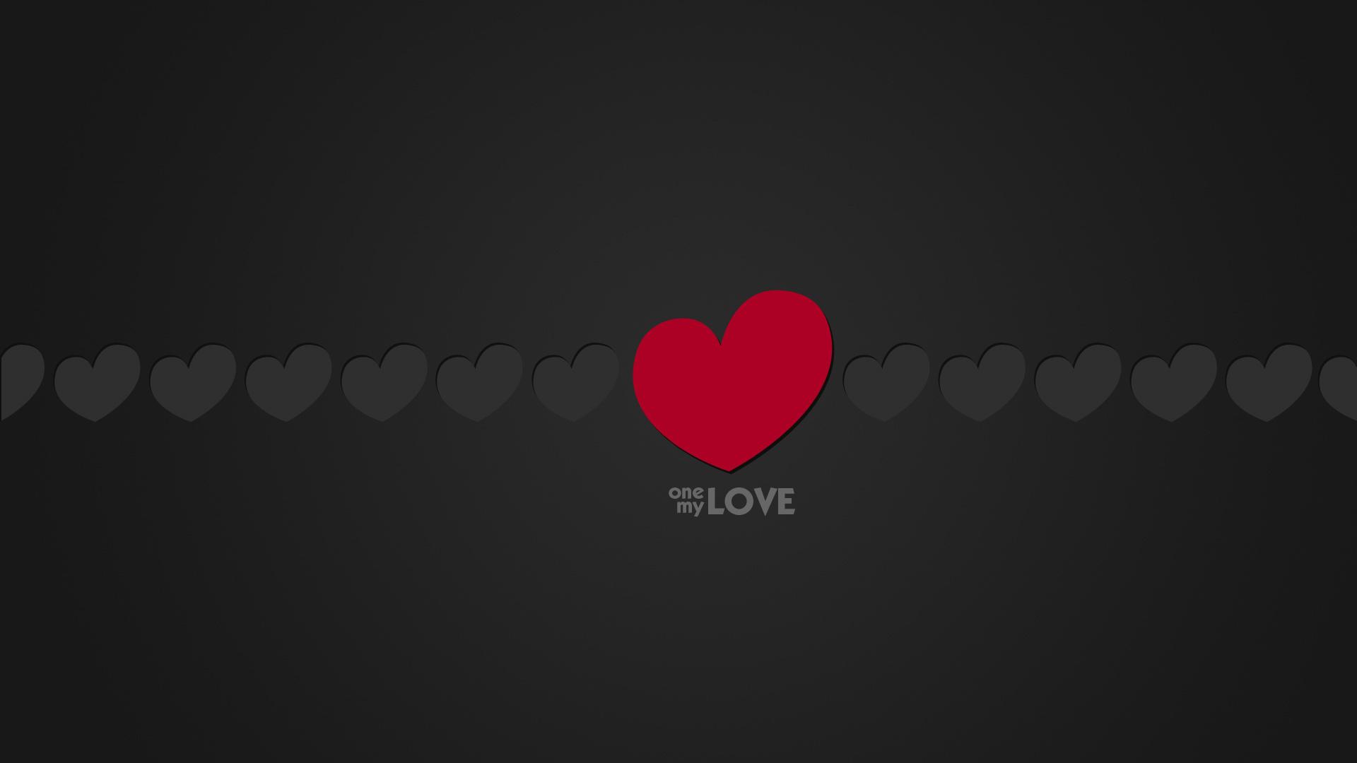 обои для рабочего стола любовь анимация № 446605 бесплатно