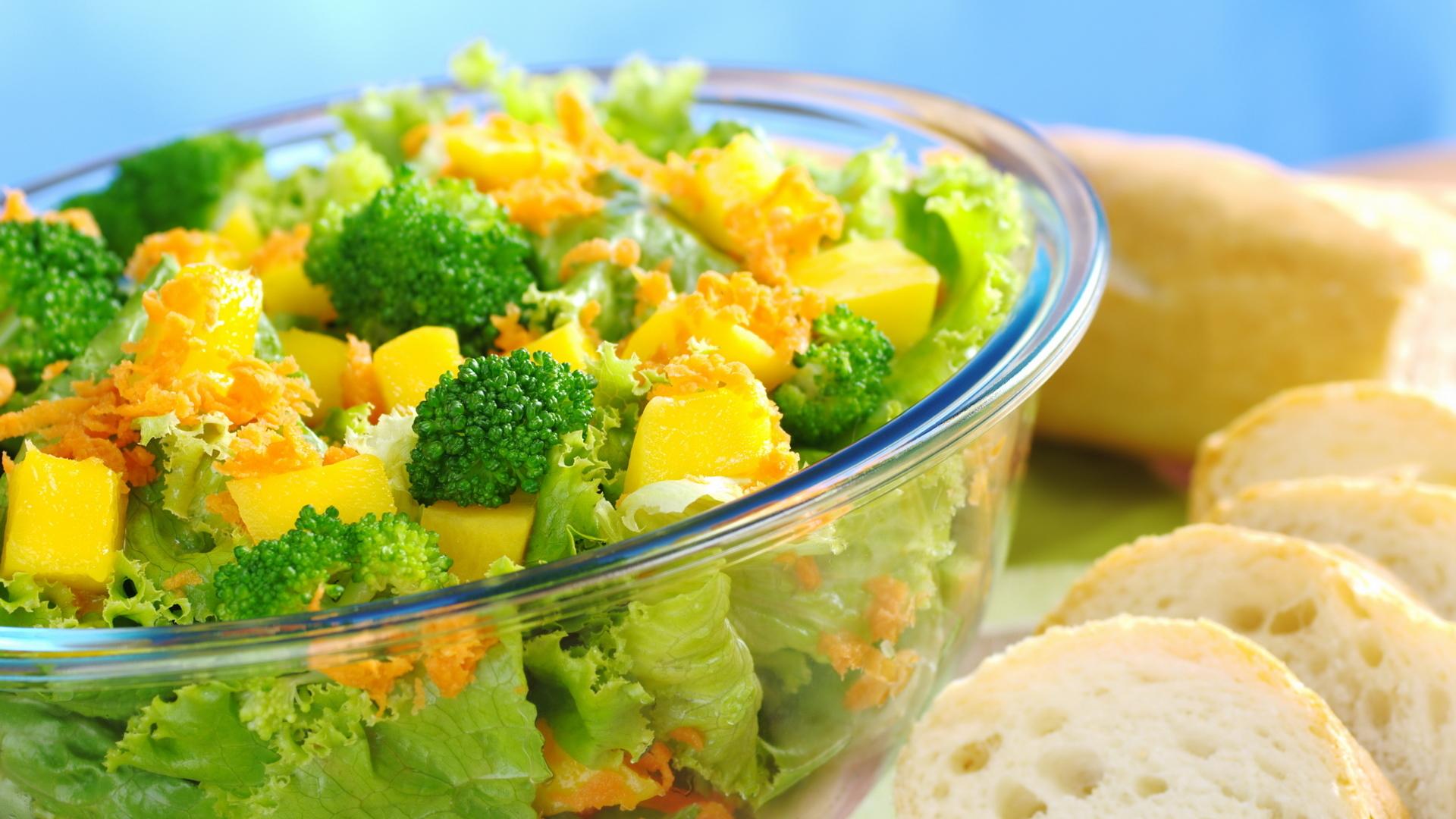 вкусные овощные блюда для похудения