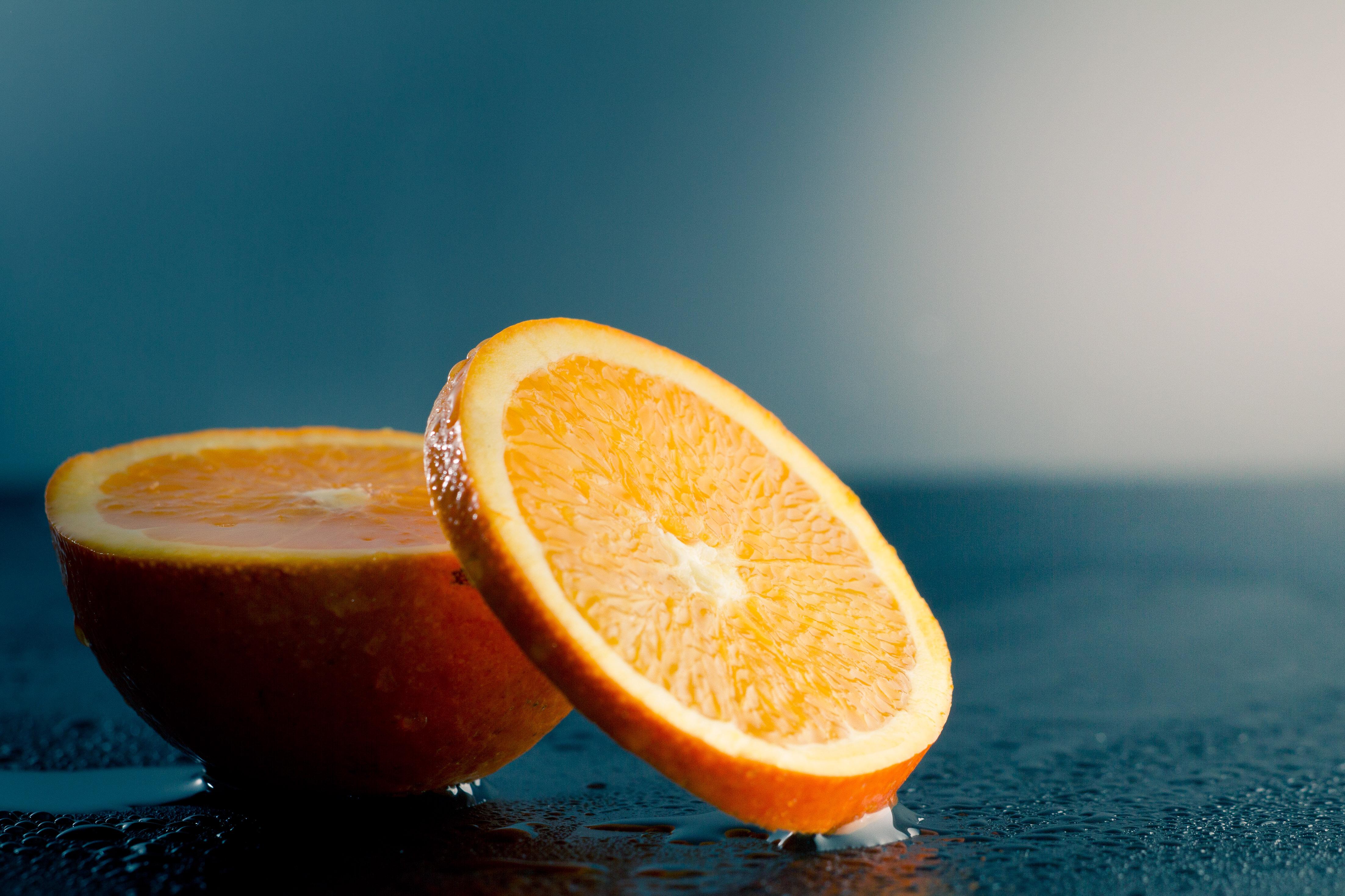Апельсин в воде скачать