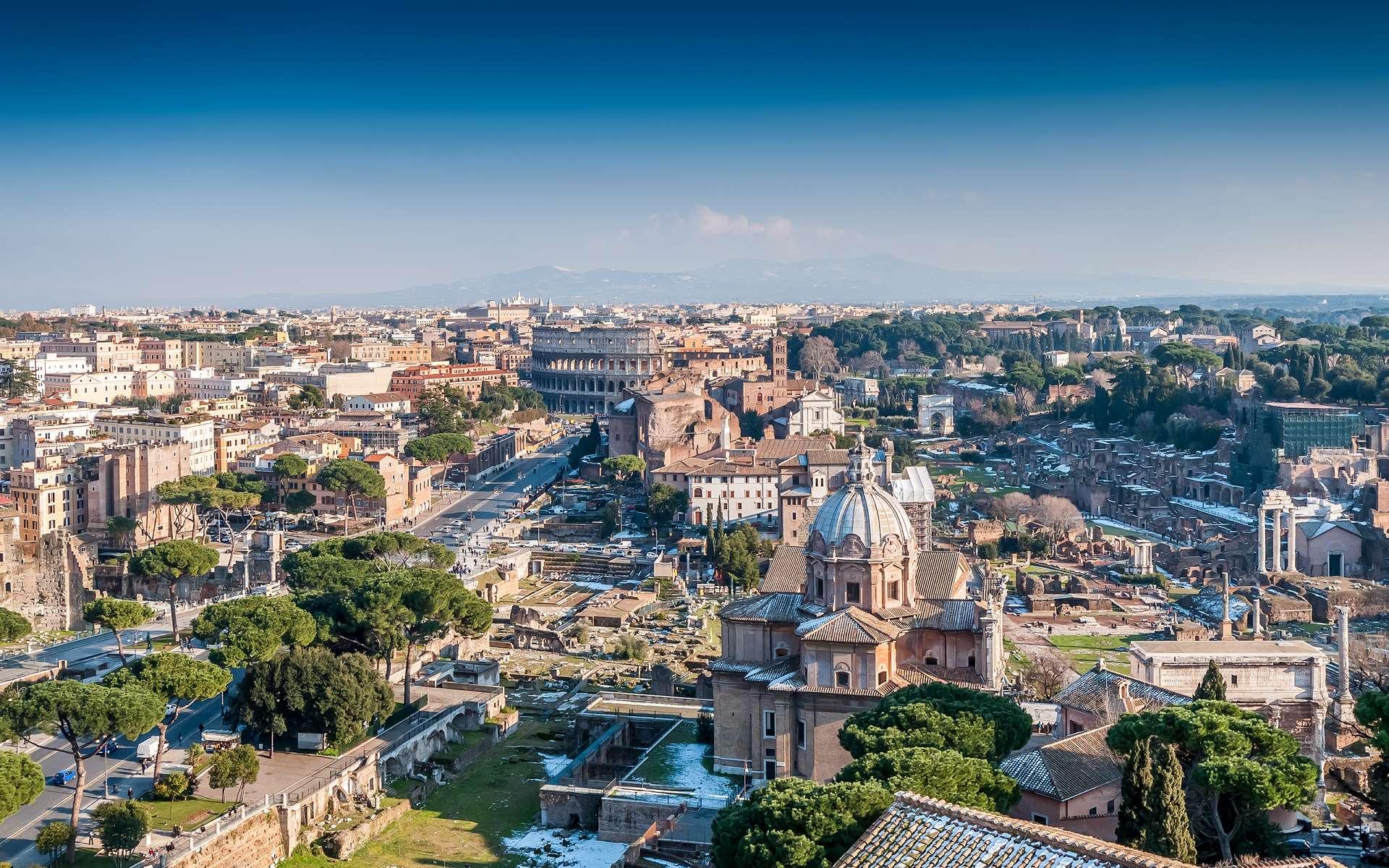 страны архитектура Италия Рим country architecture Italy Rome  № 285930 загрузить