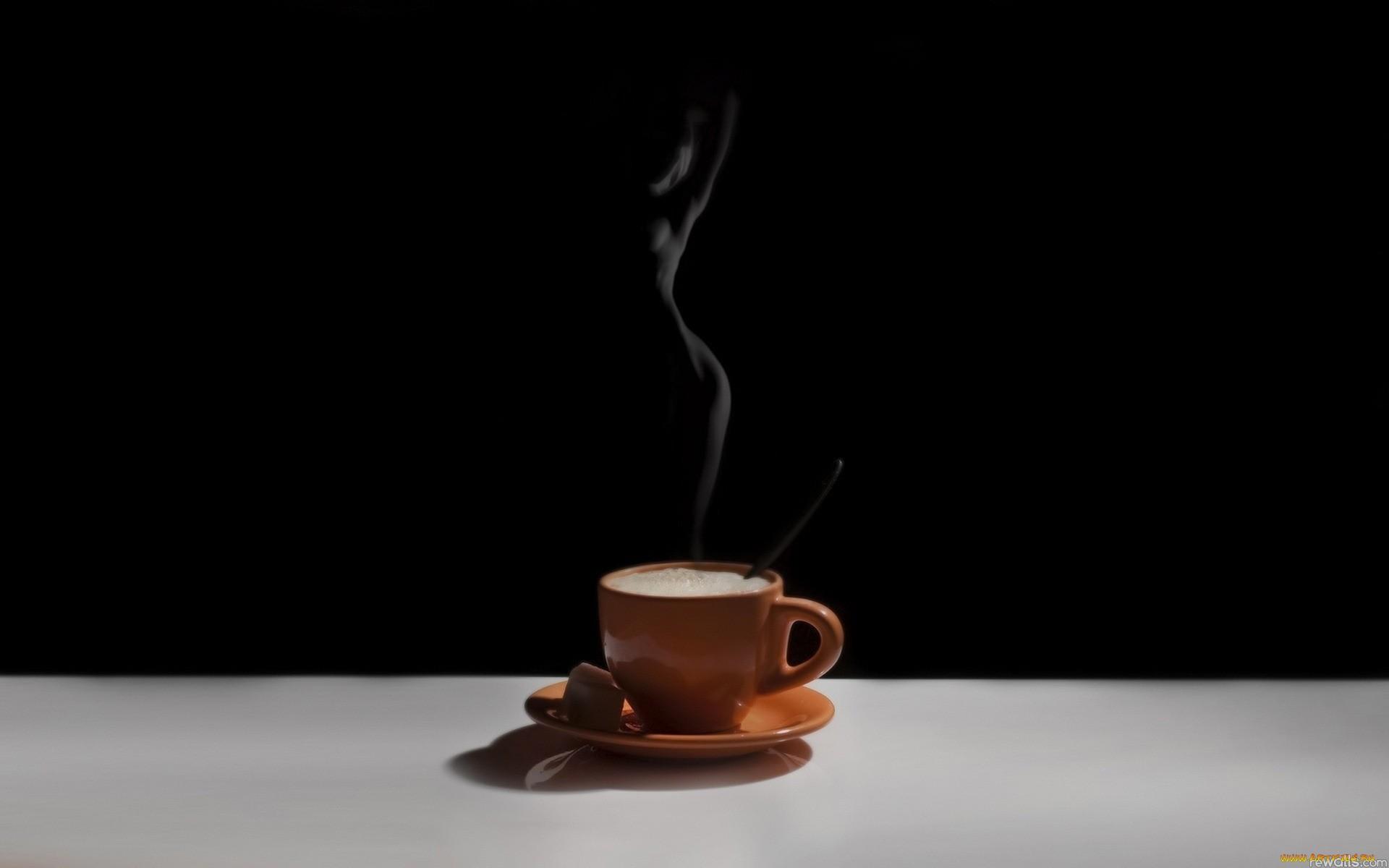 Чашка кофе с бабочкой загрузить