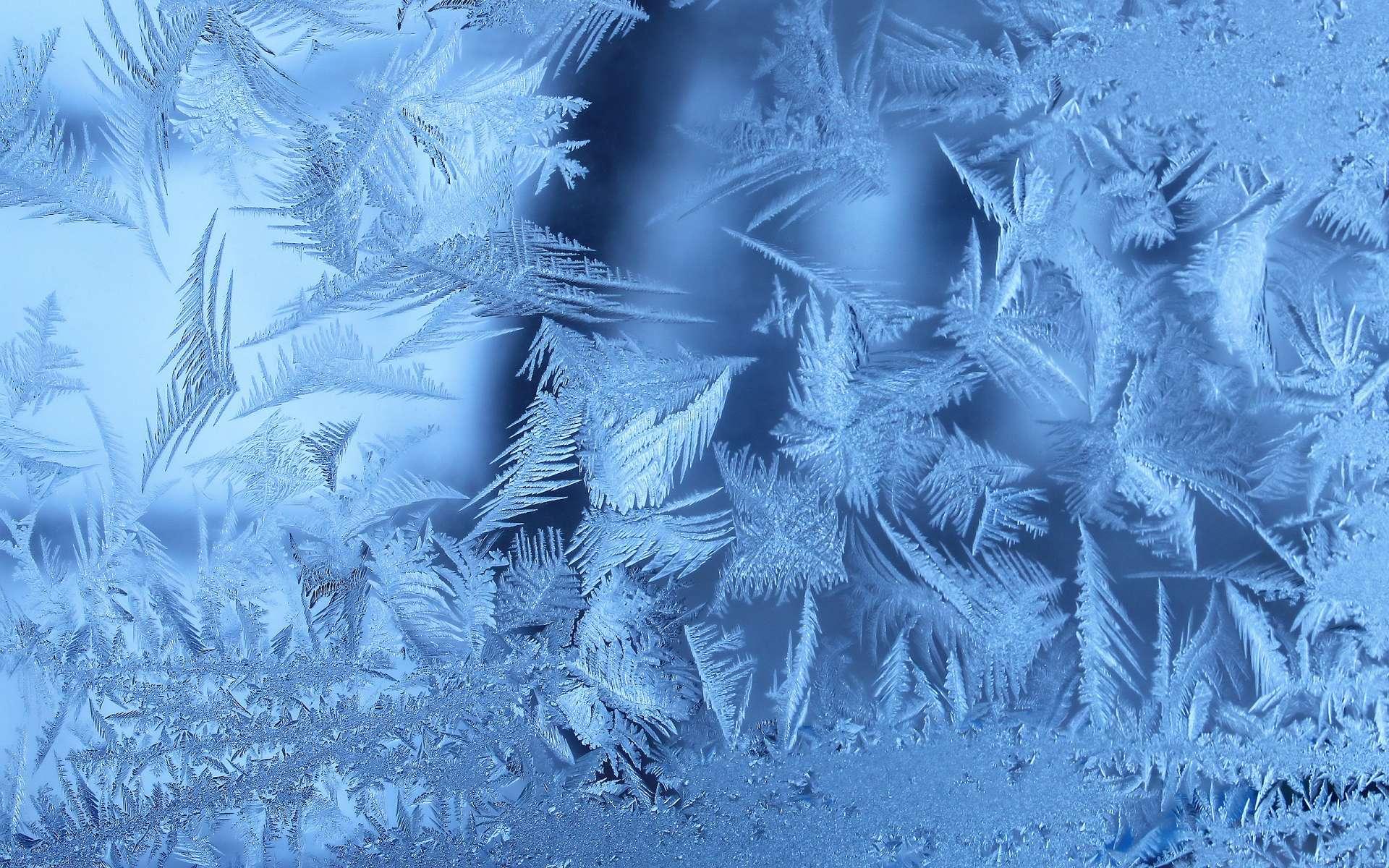 Картинки с морозом и зимой, картинки