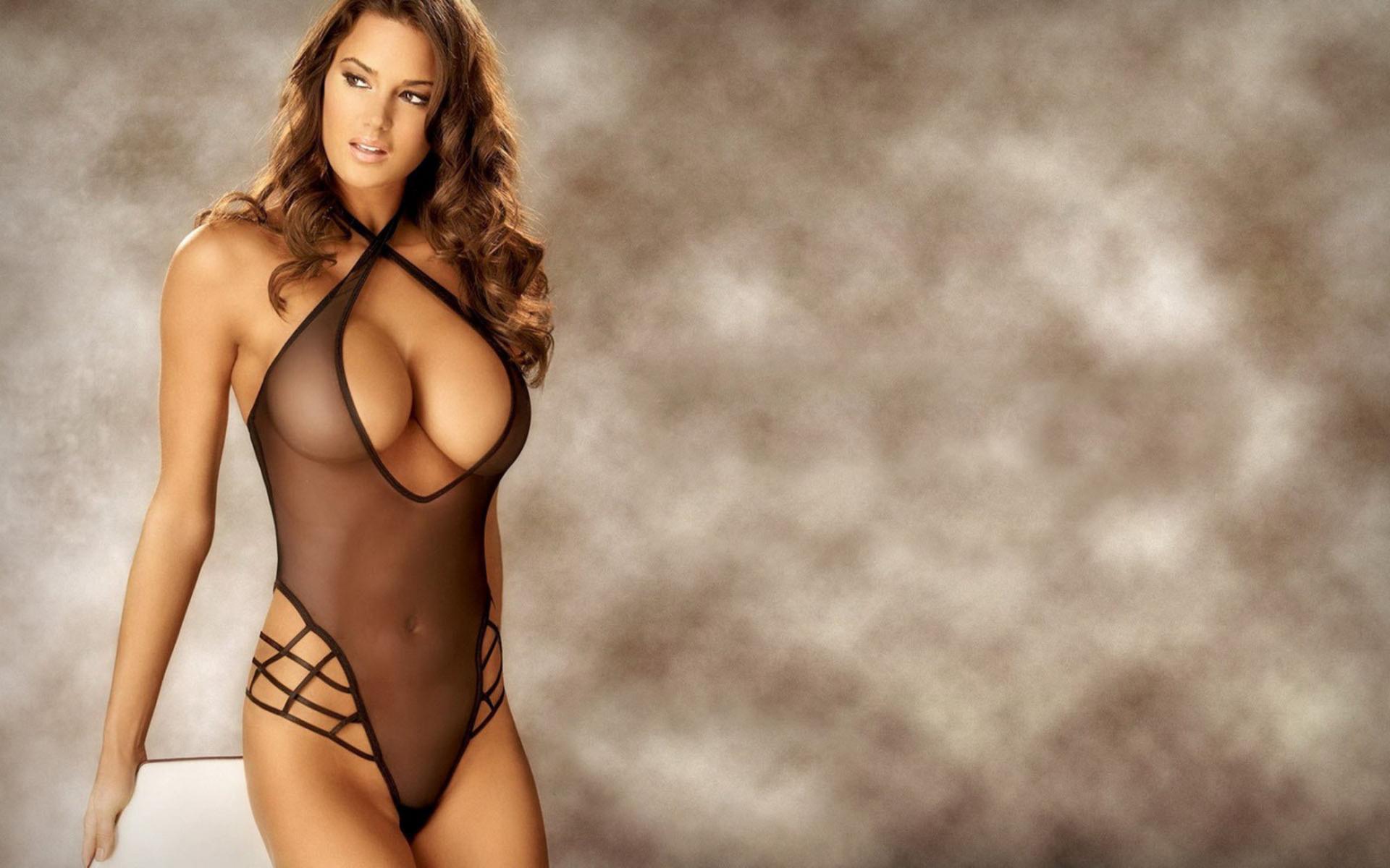 девушки голые в прозрачном фоне