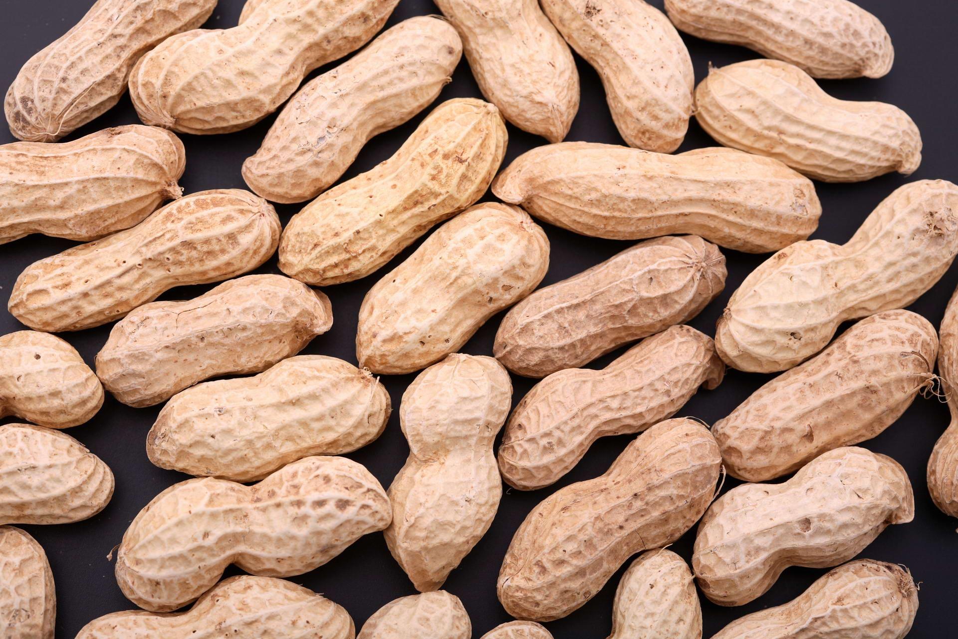 арахис при похудении