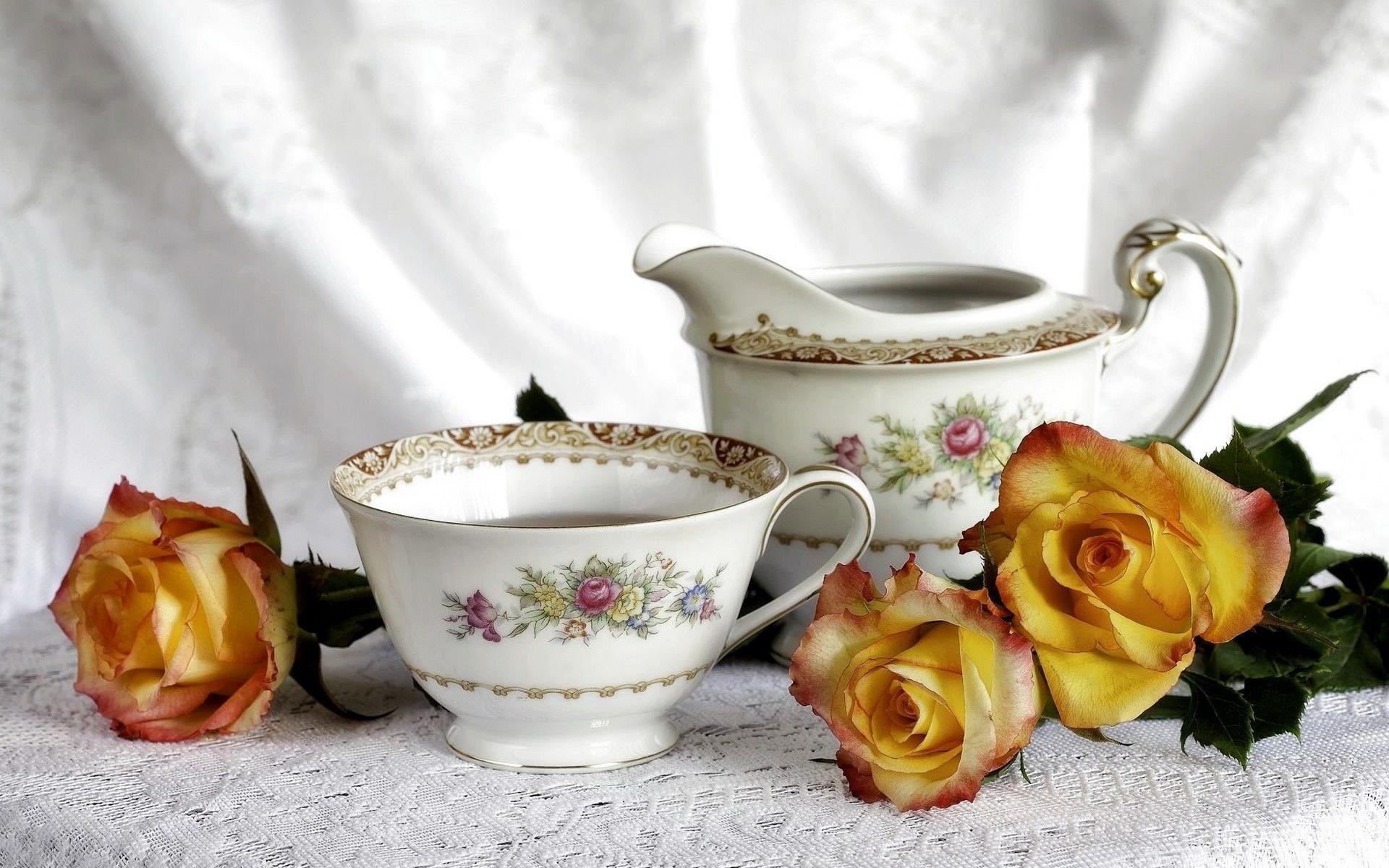 Открытка чайная чашка, открытка курбан-байрам