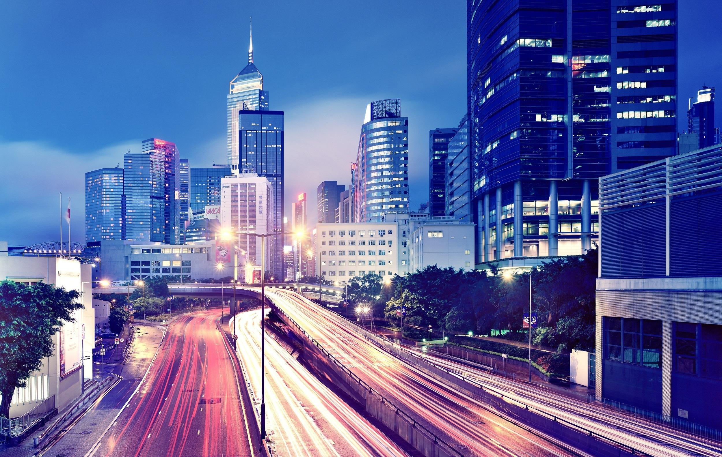 как фото города с большим разрешением полянку нему