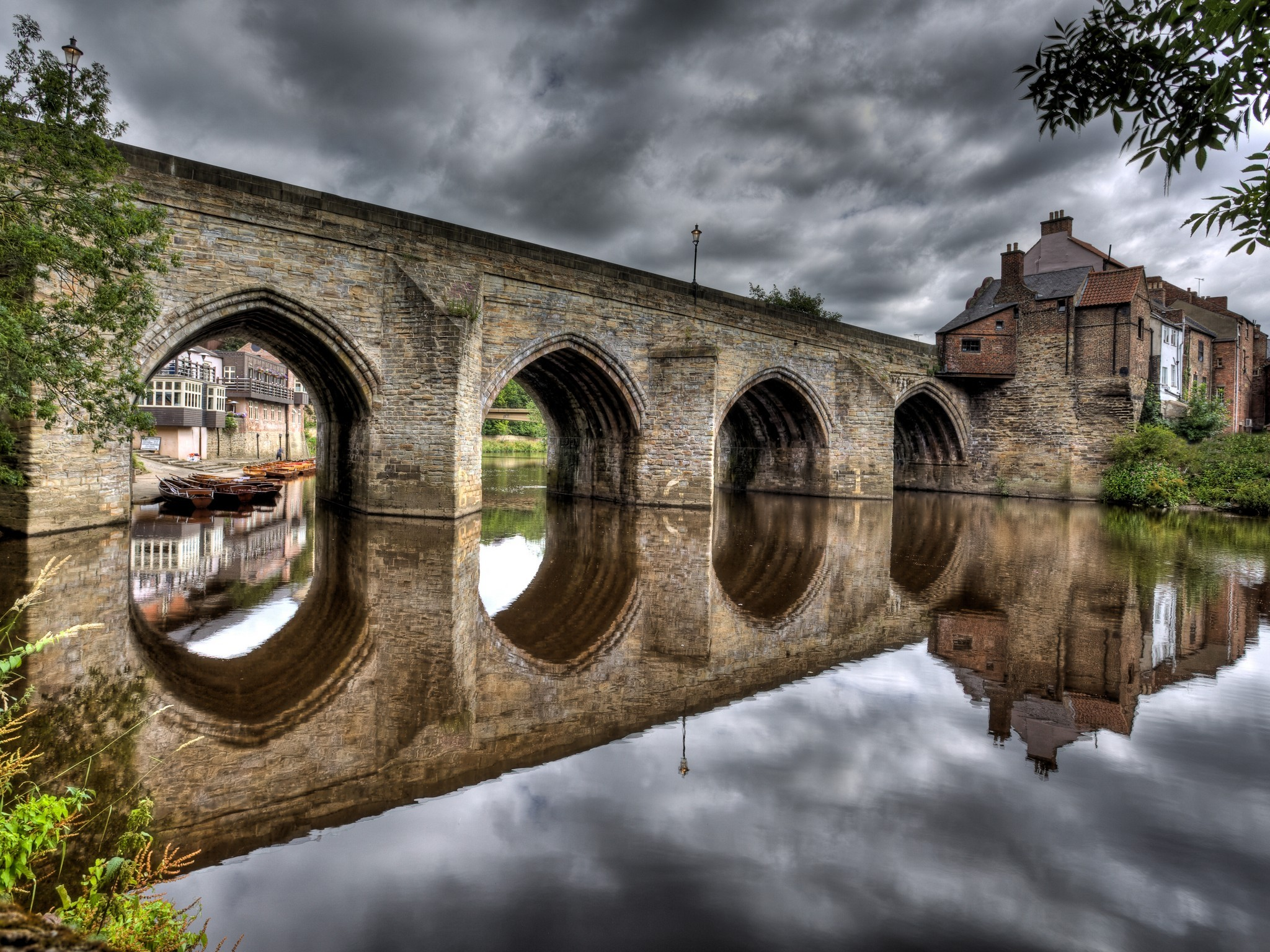мост старинный бесплатно