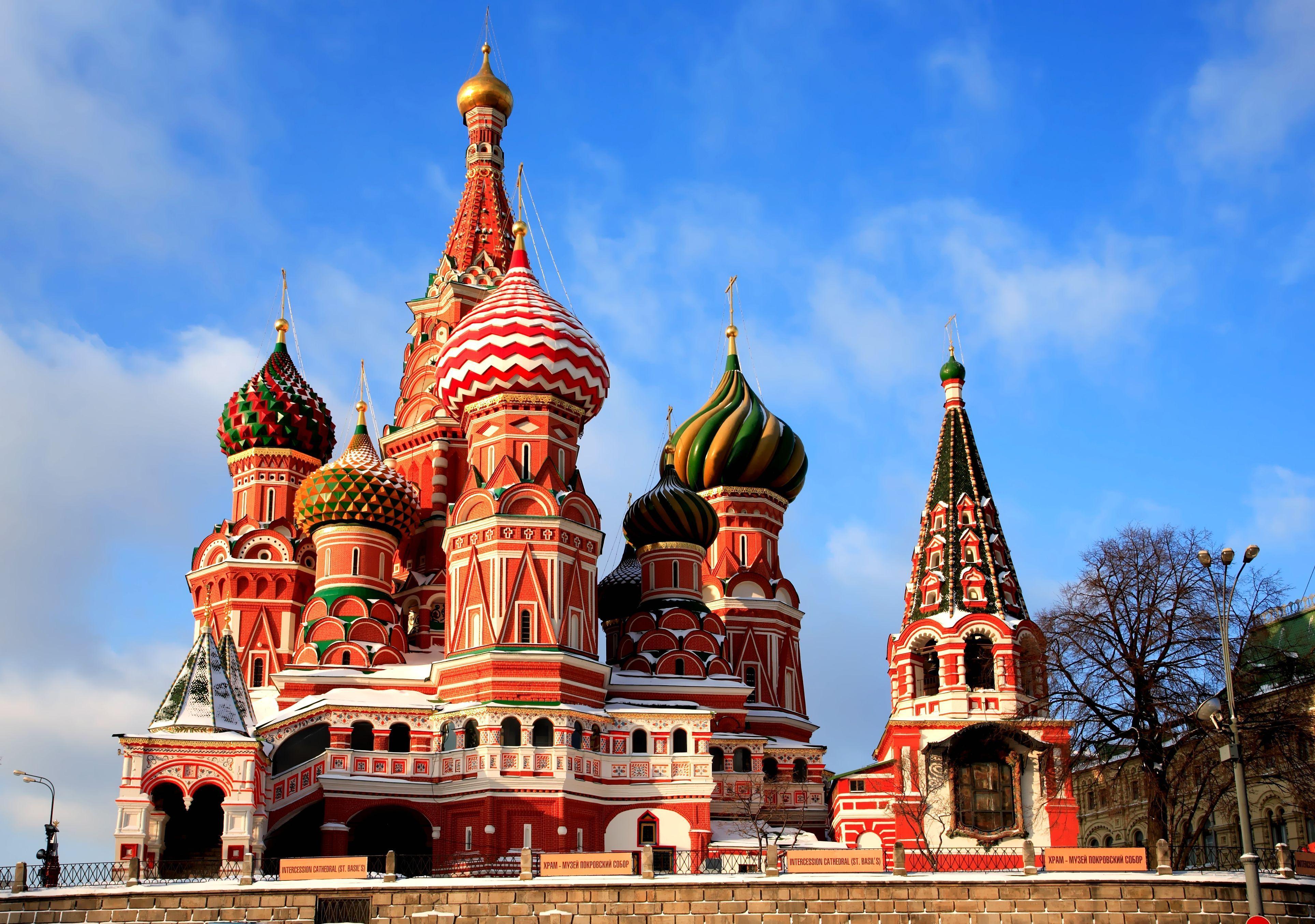 Обои храм василия блаженного, россия, moscow, мск. Города foto 15