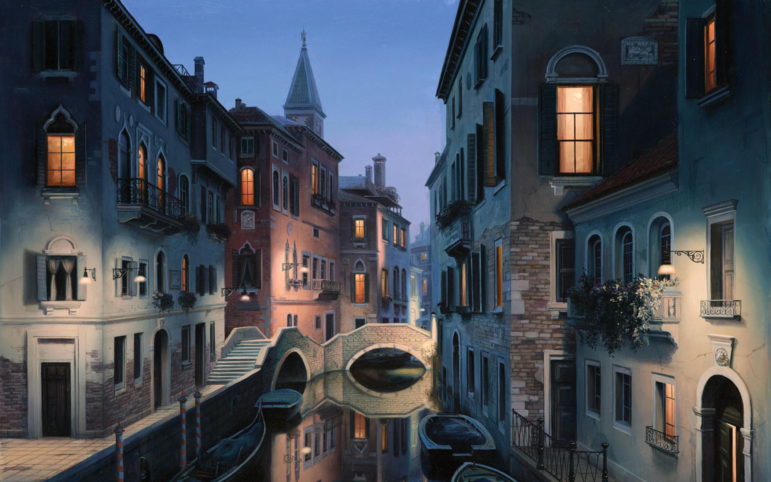 Картинка с улицы в дом