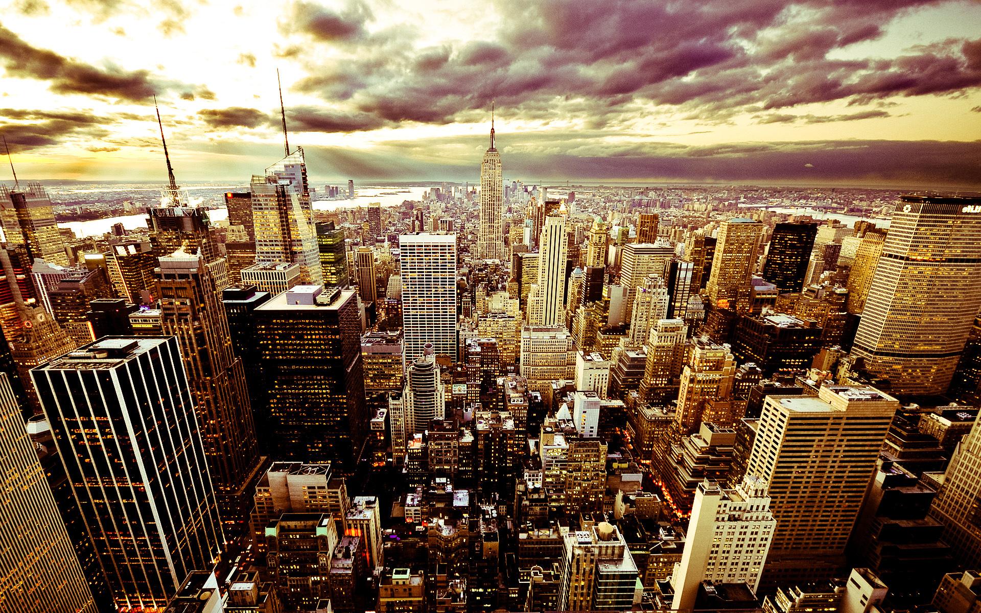 город нью-йорк без смс
