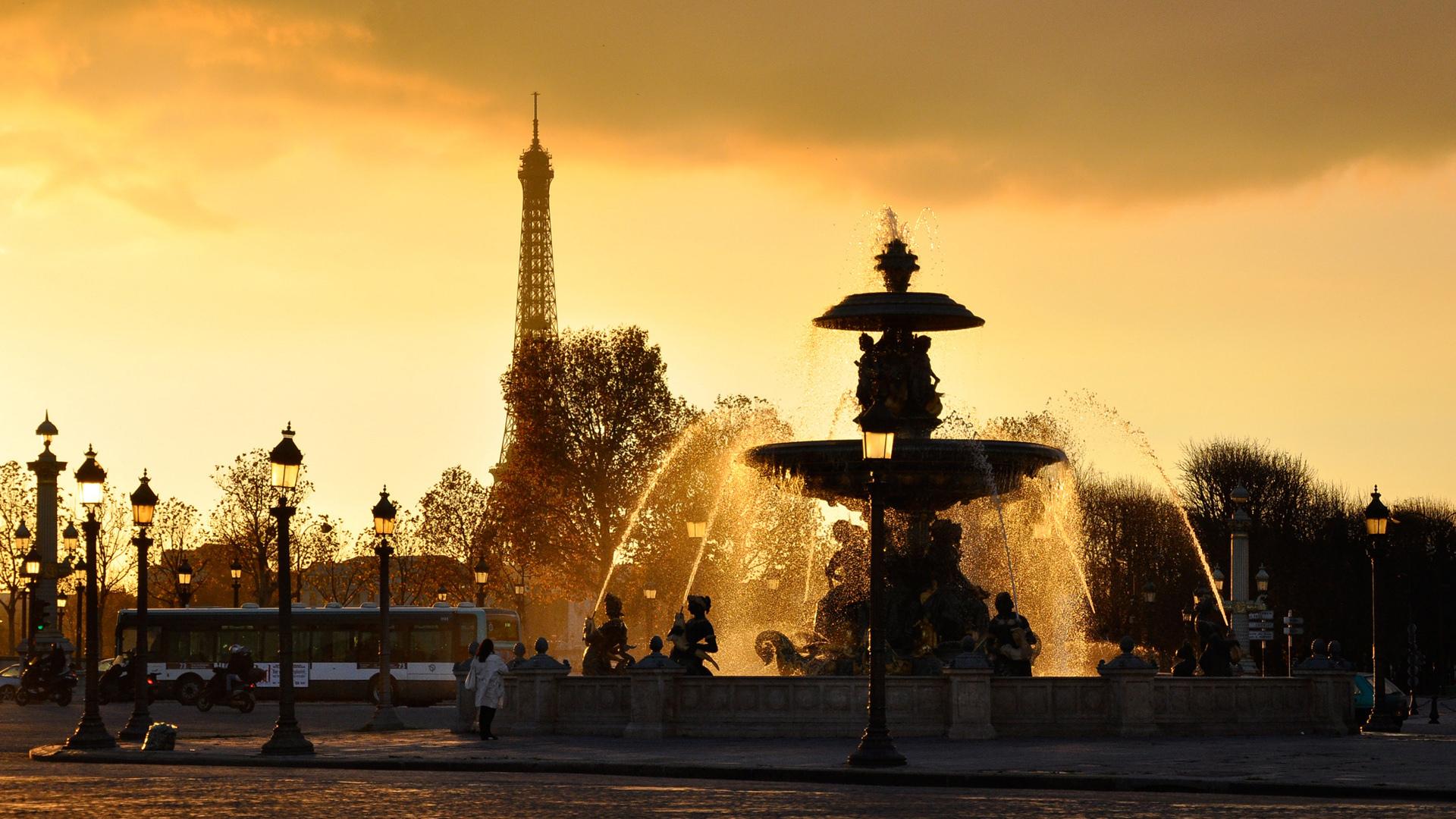 фонтан выдержка свет скачать