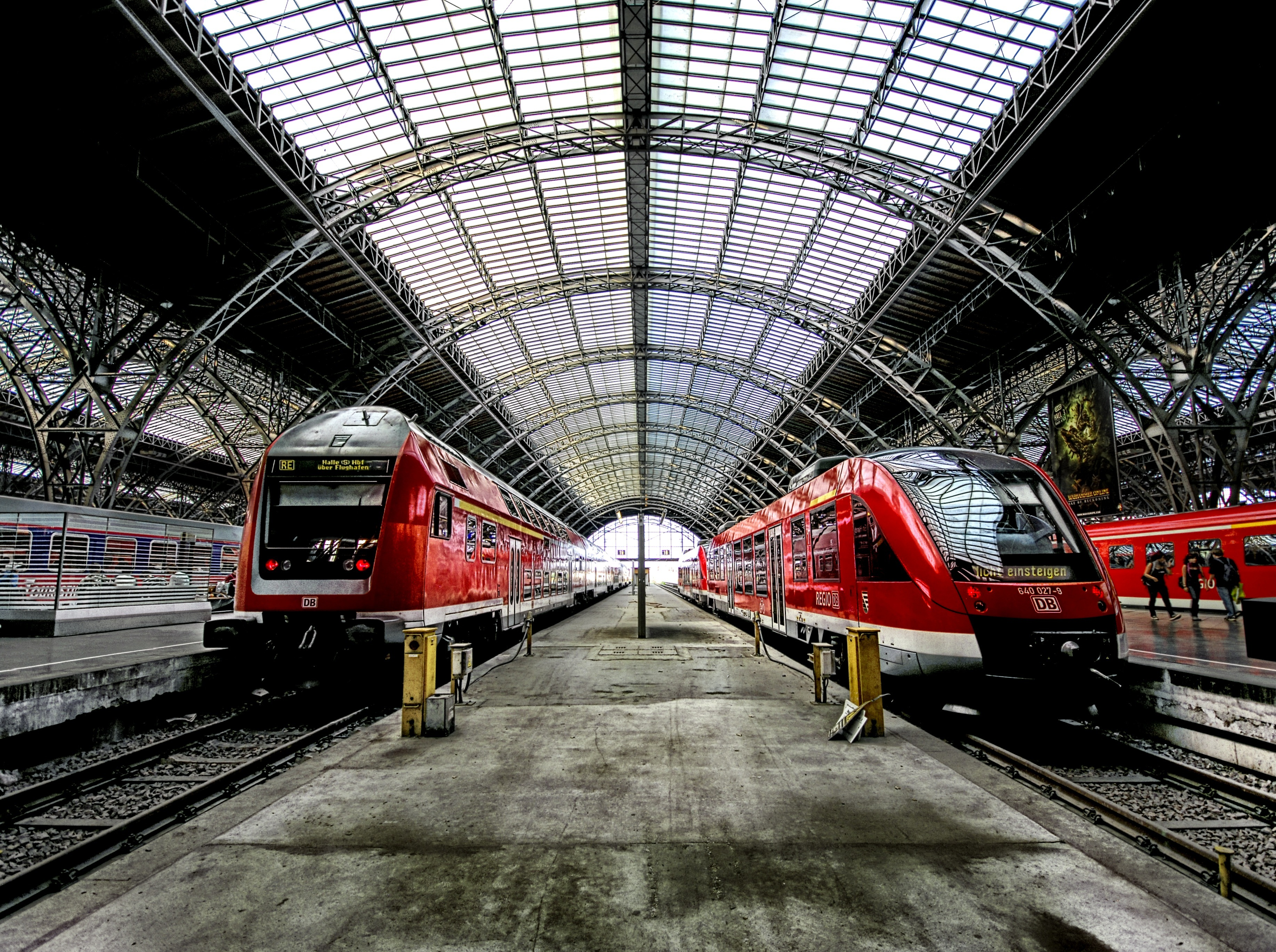 поезд на станции картинки второй