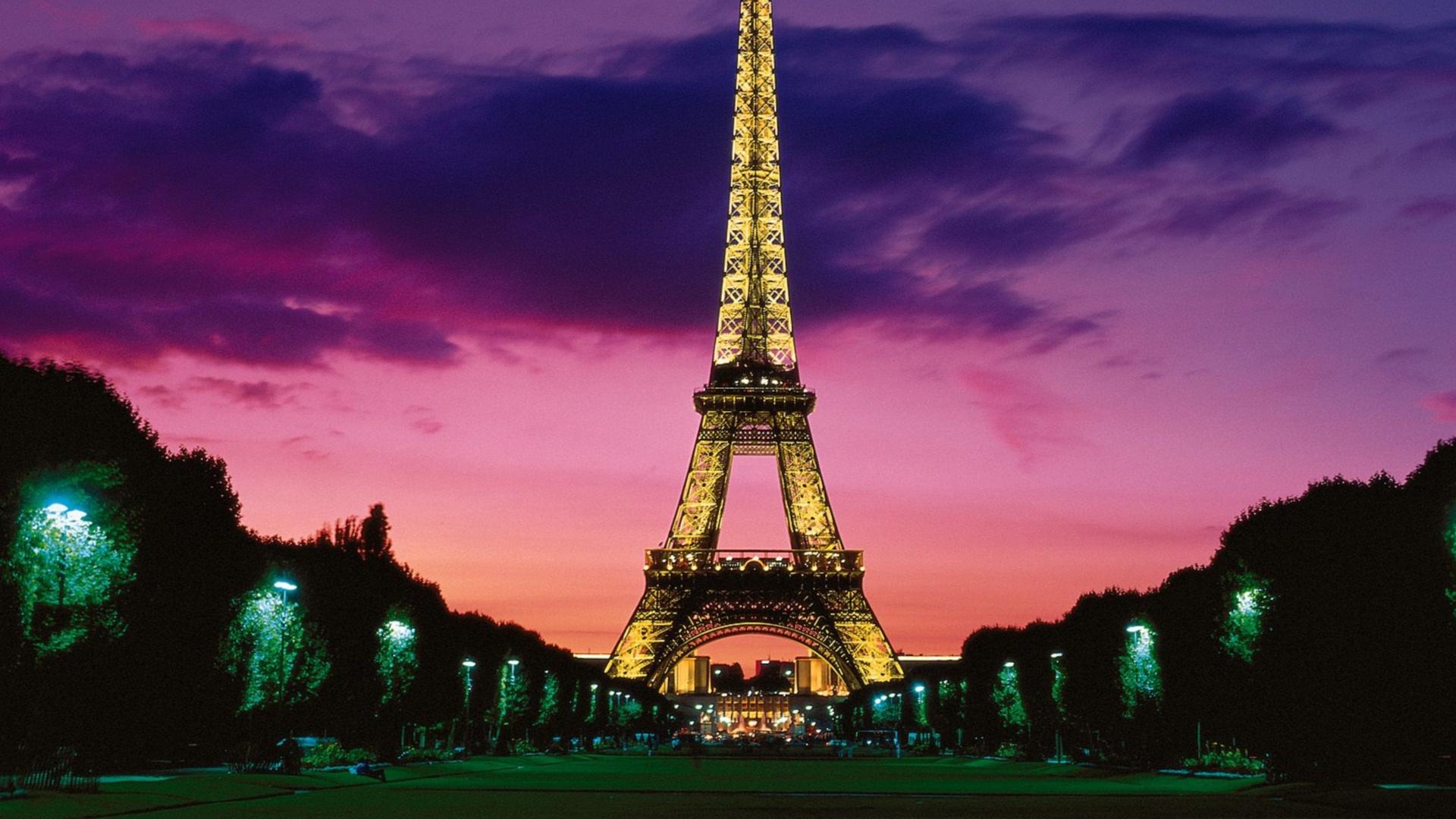 Aerial View of Place de lrEtoile, Paris, France без смс
