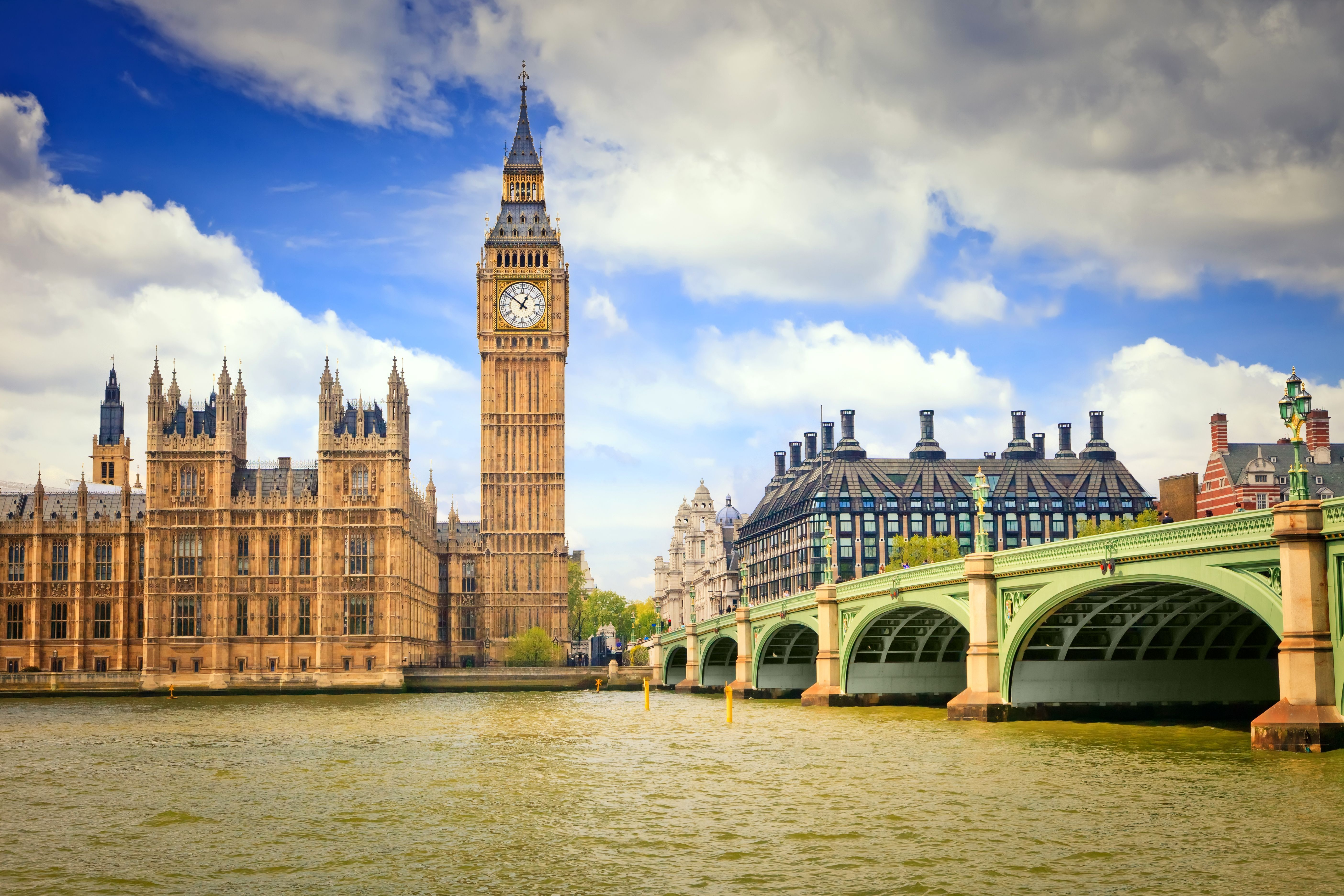 страны архитектура Лондон Англия  № 573758 без смс