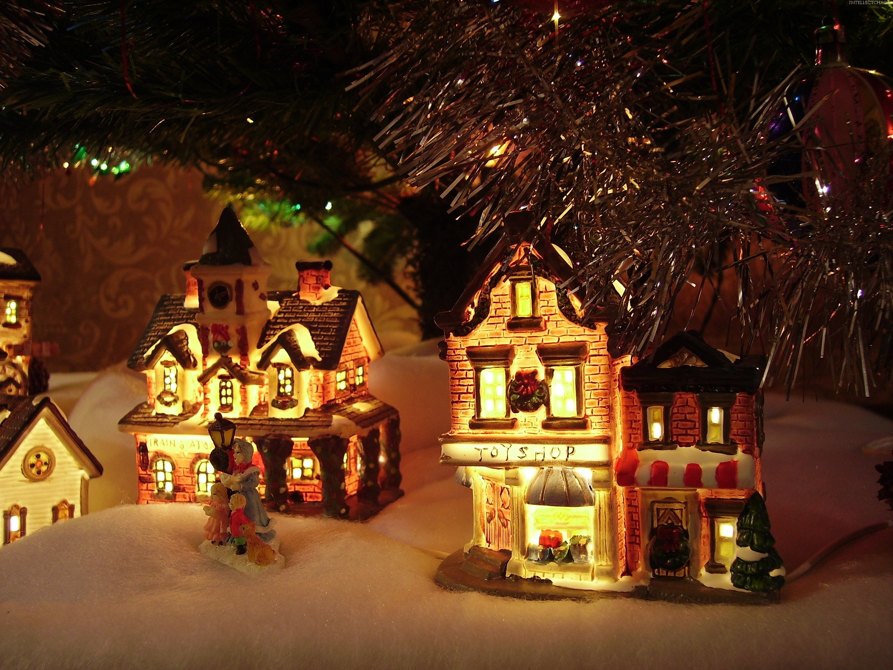 the christmas season the christmas tree and the new year in a dolls house a play by henrik ibsen