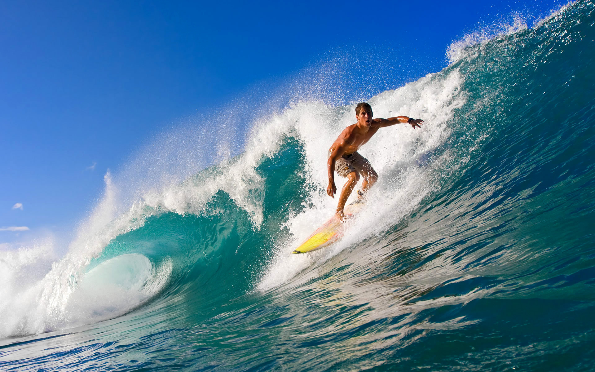 серфинг  № 3001400 бесплатно