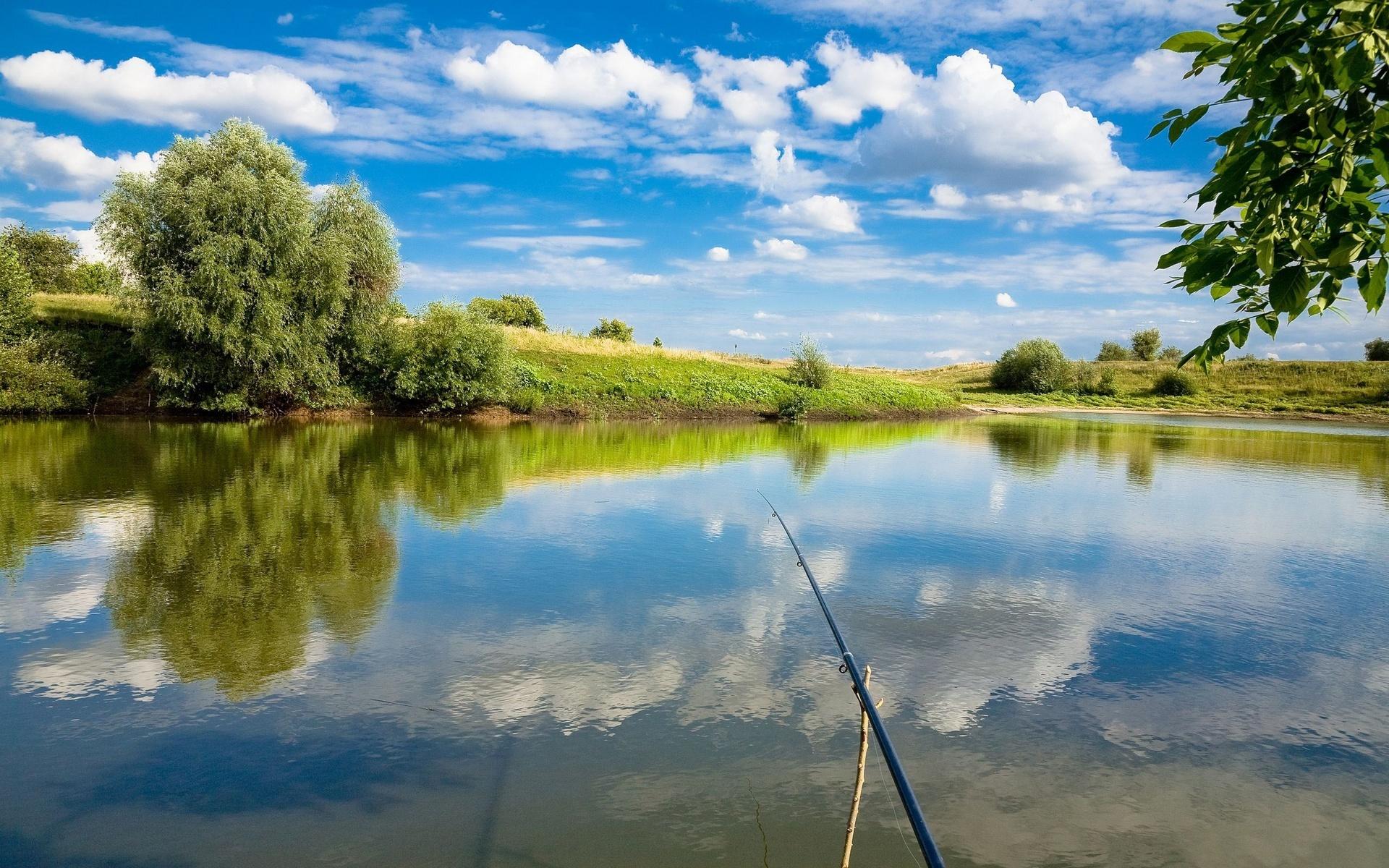 Особенности и отличия озер
